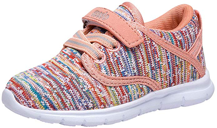COODO Toddler/Kids Casual Running Shoes