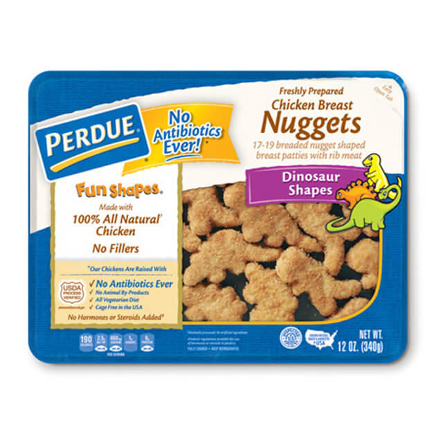 Perdue Chicken Nuggets Are Getting Recalled for an Undeclared Allergen