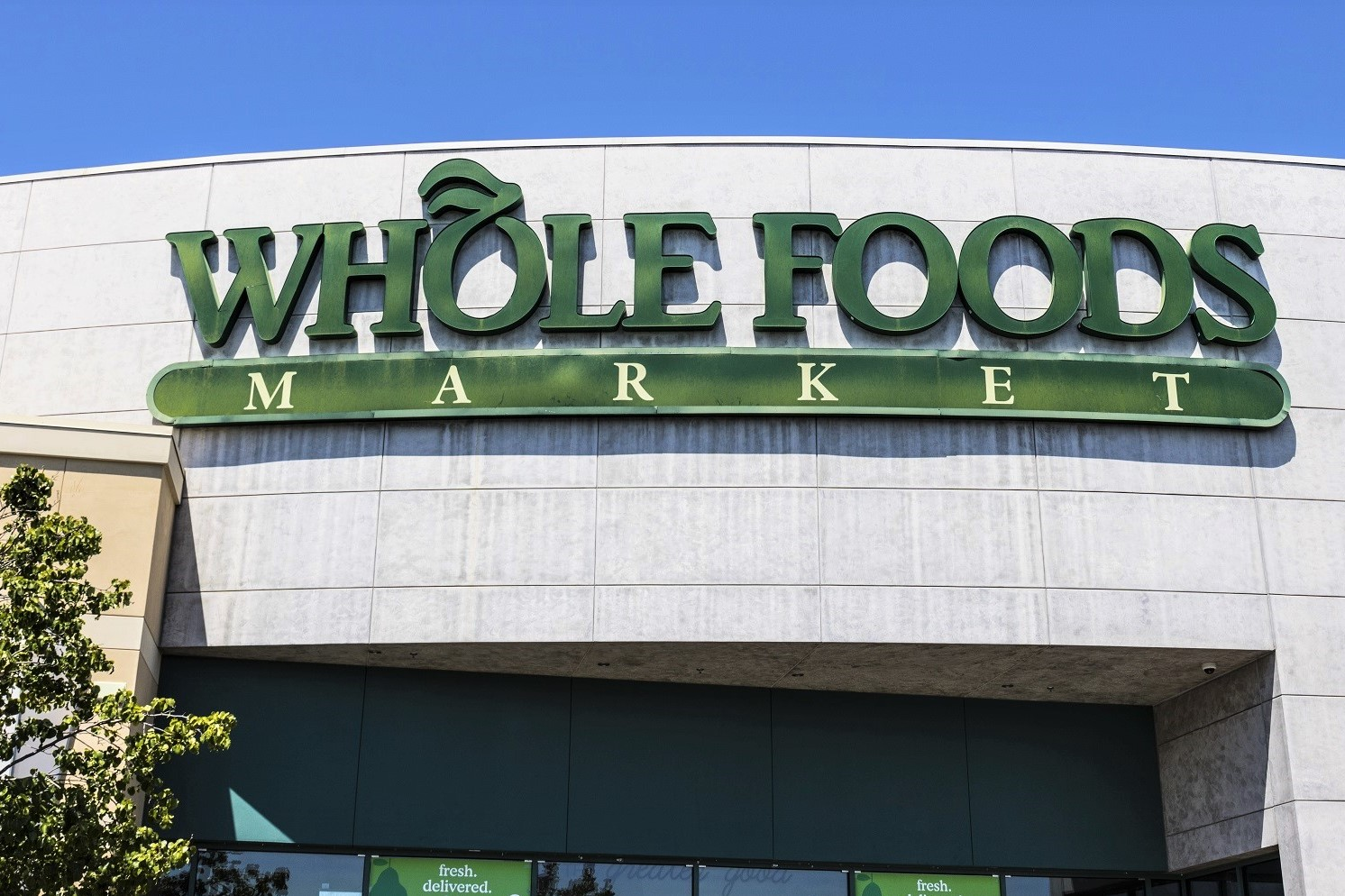 Whole Foods Recalls Baby Spinach, Mesclun, Some Prepared Foods for Possible Salmonella Contamination