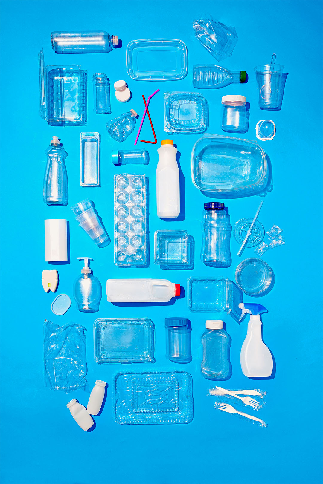 The Real Mom's Guide to Reducing Plastic Pollution
