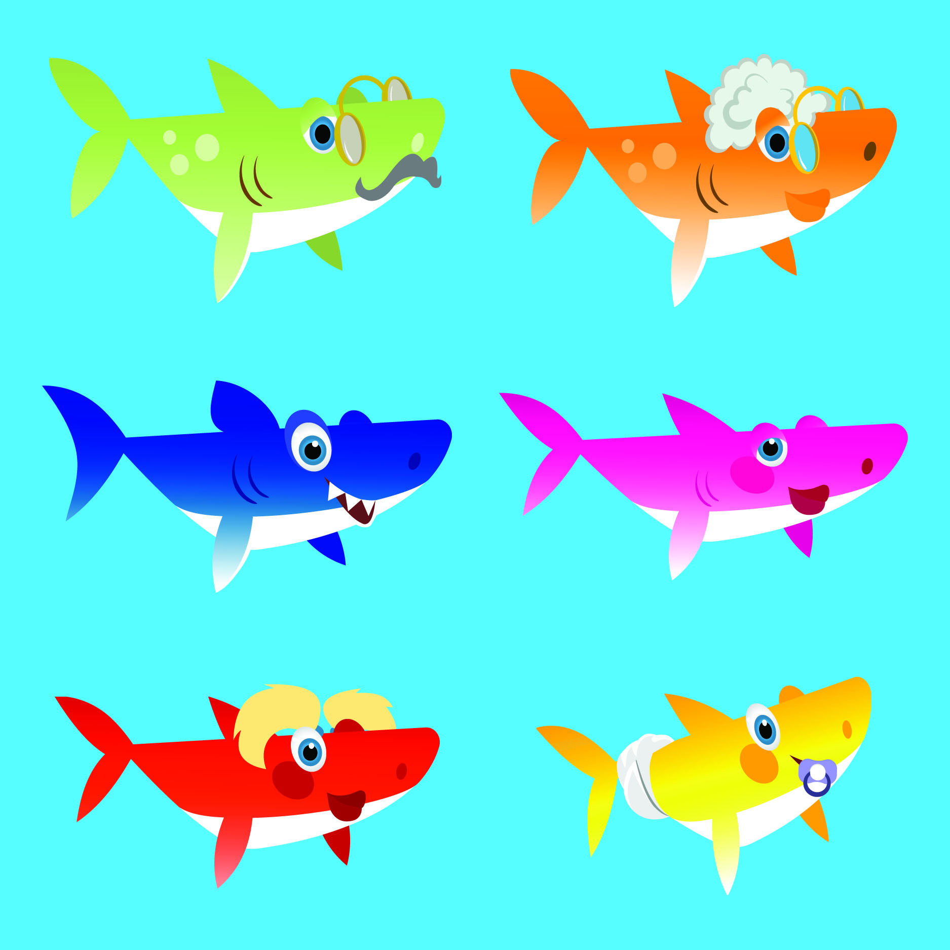 Prepare Your Toddlers — 'Baby Shark' Is Now Going to Be a TV Series on Nickelodeon