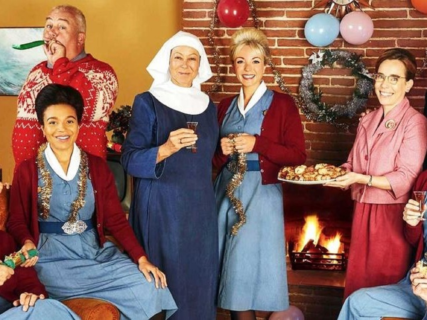'Call the Midwife' Season 8 Is Set to Premiere on PBS This Spring