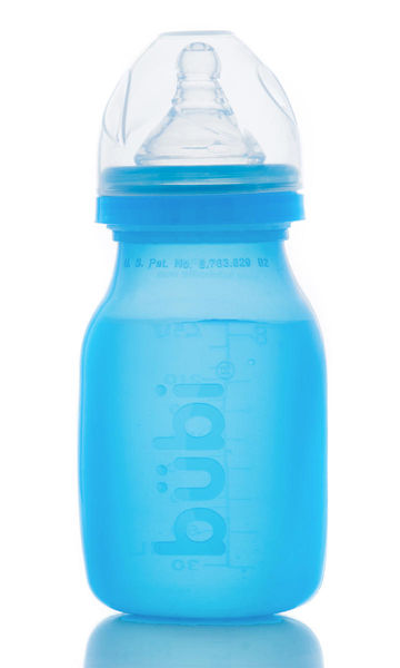 Baby Bubi Bottle