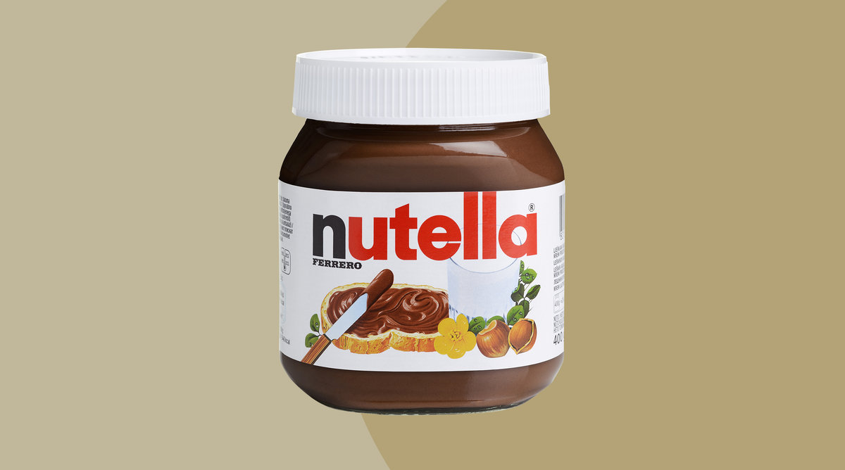 Nutella Is About to Give Away Hundreds of Jars for Free–Here's How to Get One