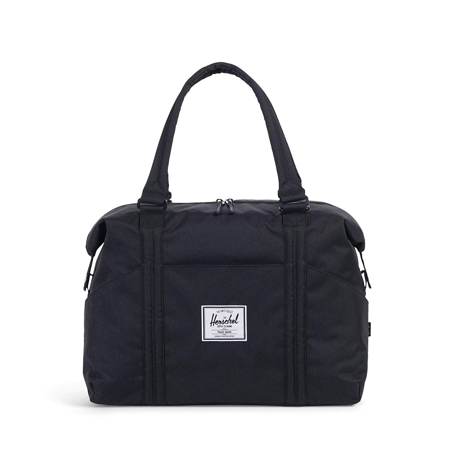 Herschel Strand Sprout Diaper Bag-Black