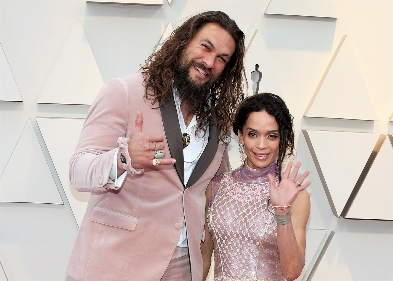 Jason Momoa Is 'Waiting to Get Some Free' Cookies After Girl Scout Uses His Photo to Sell Boxes