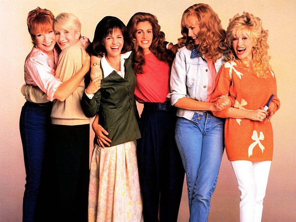 Steel Magnolias Returning to Theaters for Limited Time to Celebrate 30th Anniversary