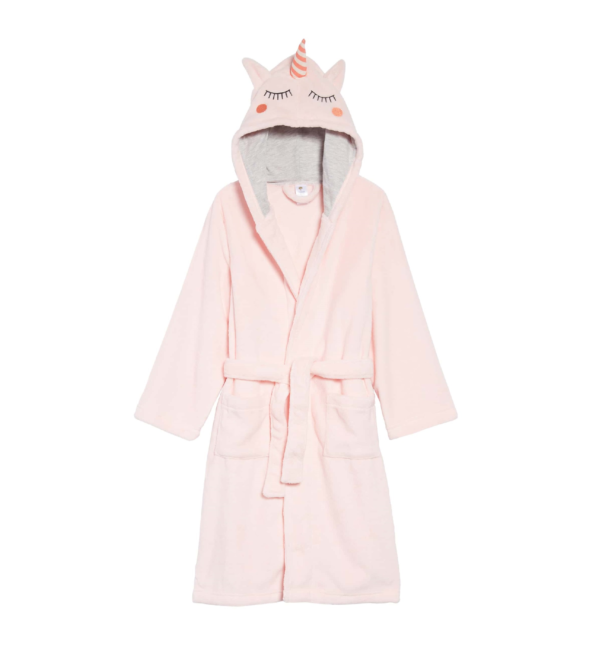 Tucker & Tate unicorn robe