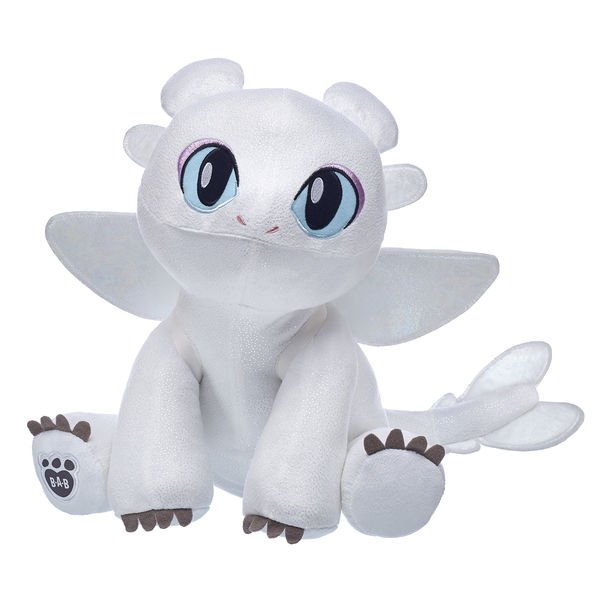 Build-A-Bear Light Fury