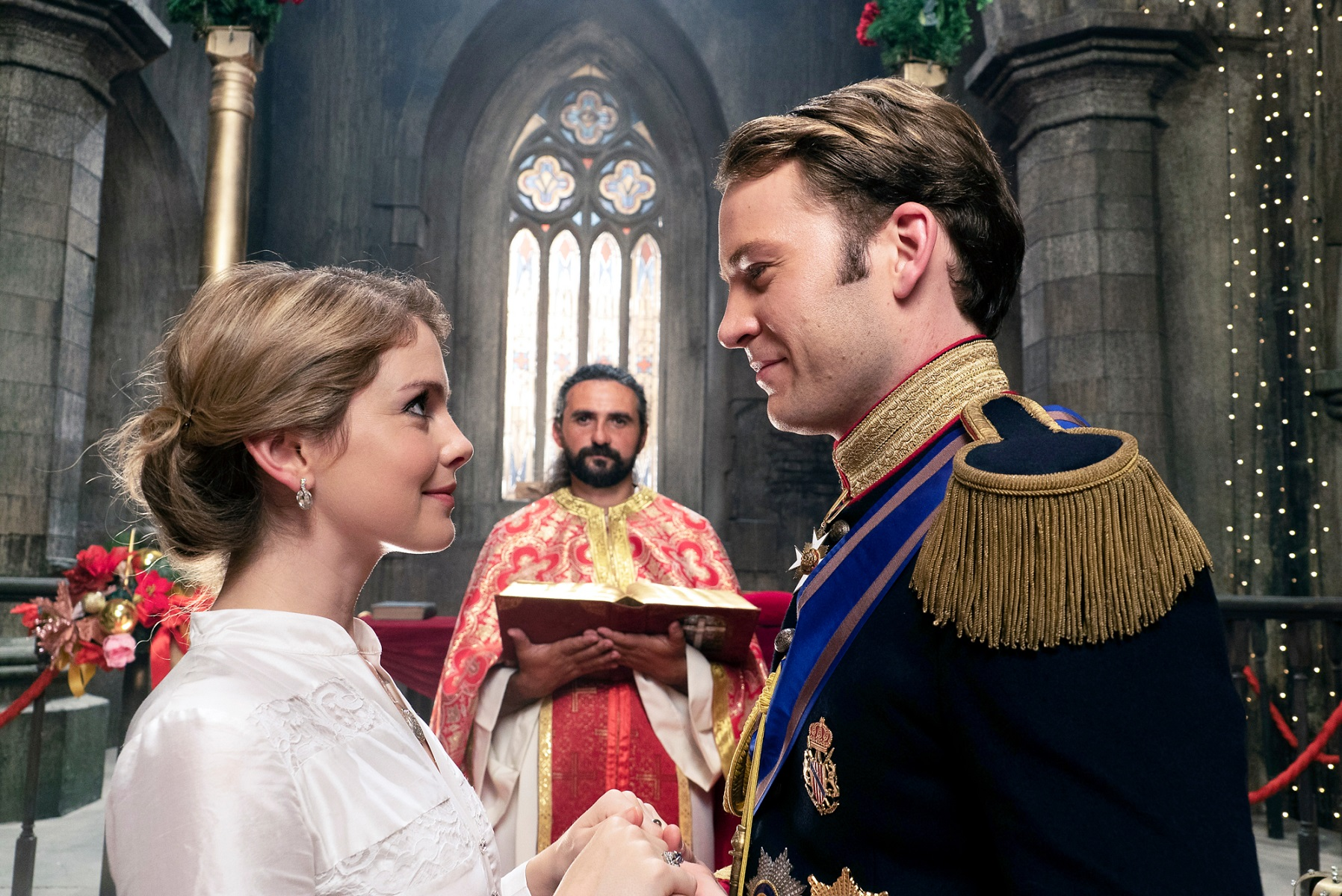 Netflix Confirms A Christmas Prince: The Royal Baby Is Coming Next Holiday Season