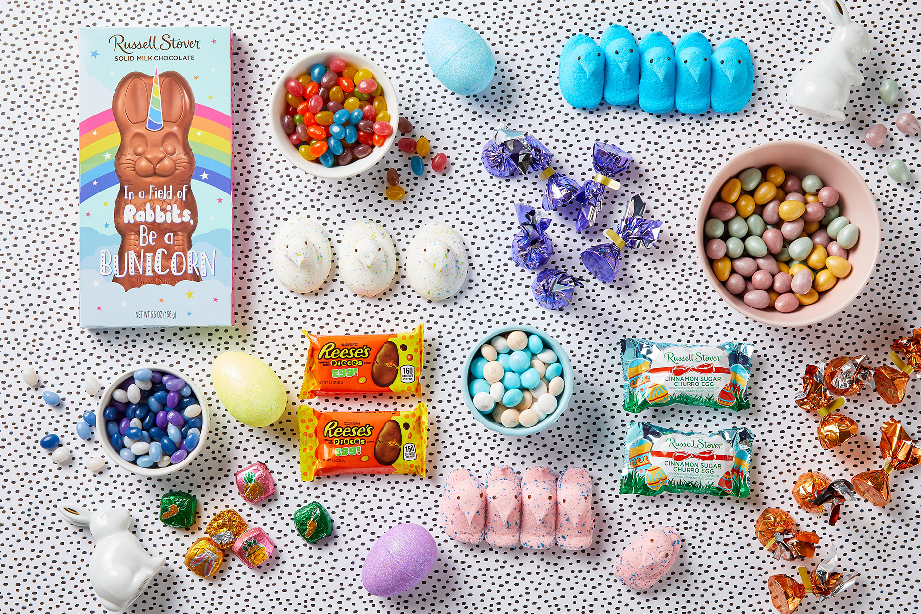 We Tried This Year's New Easter Candy and This Was the Winner