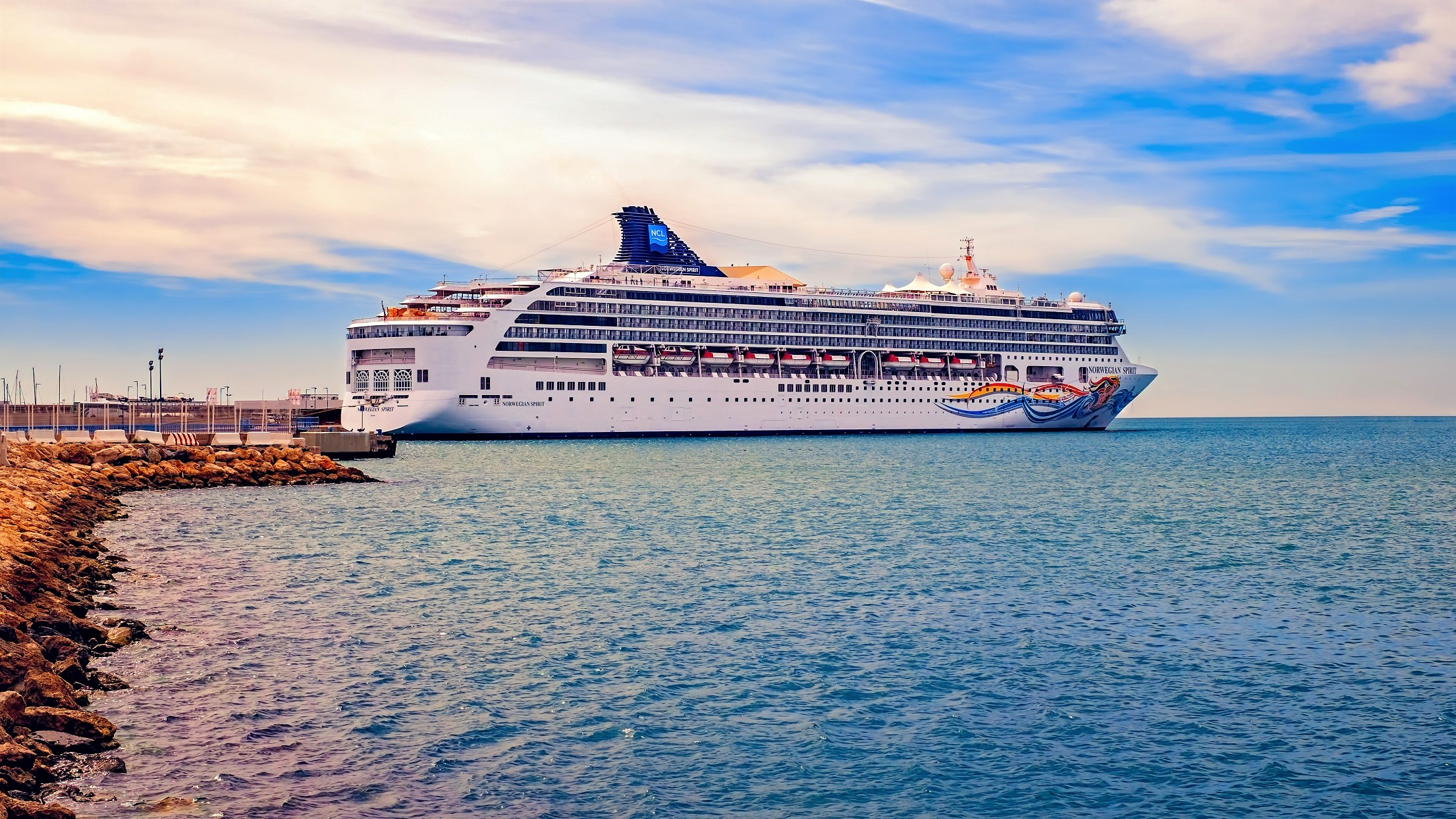 All Aboard, Educators! Norwegian Cruise Line Wants to Give Away Free Trips to Teachers