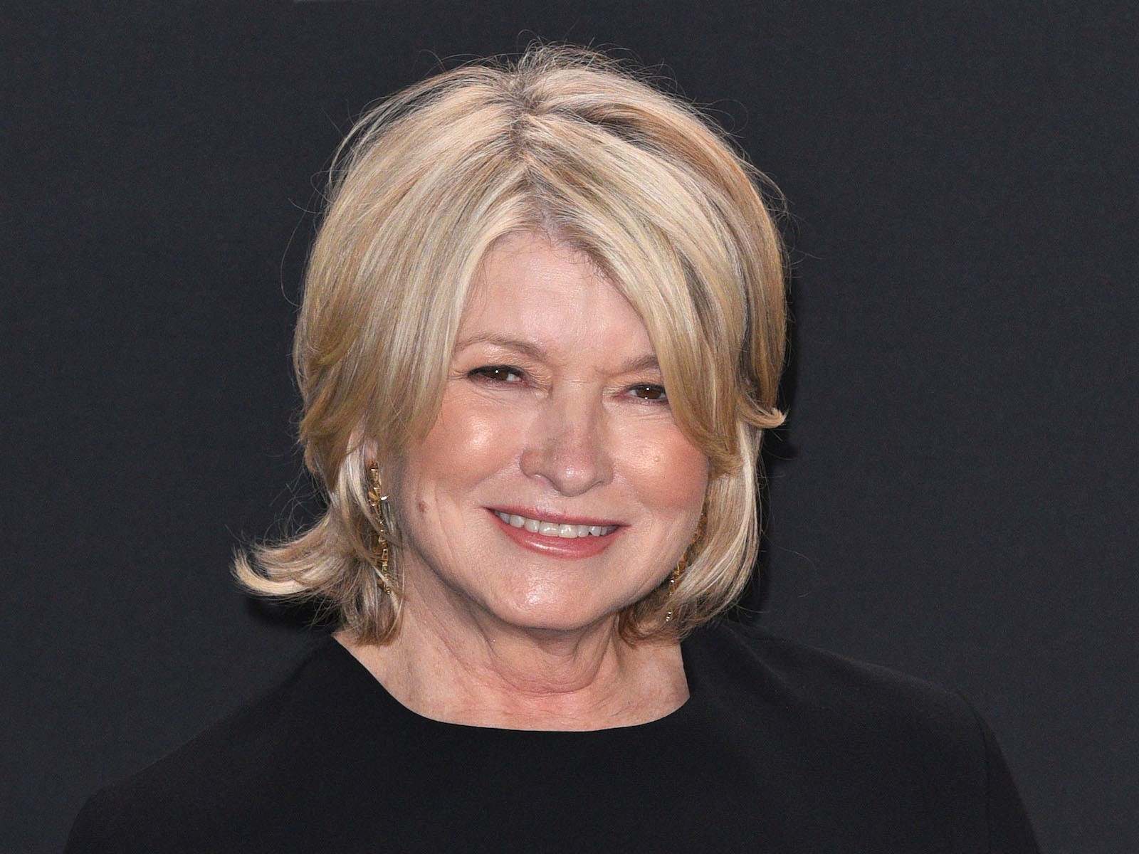 Martha Stewart Is Joining Forces with Marijuana Company to Create CBD Products for Humans and Pets