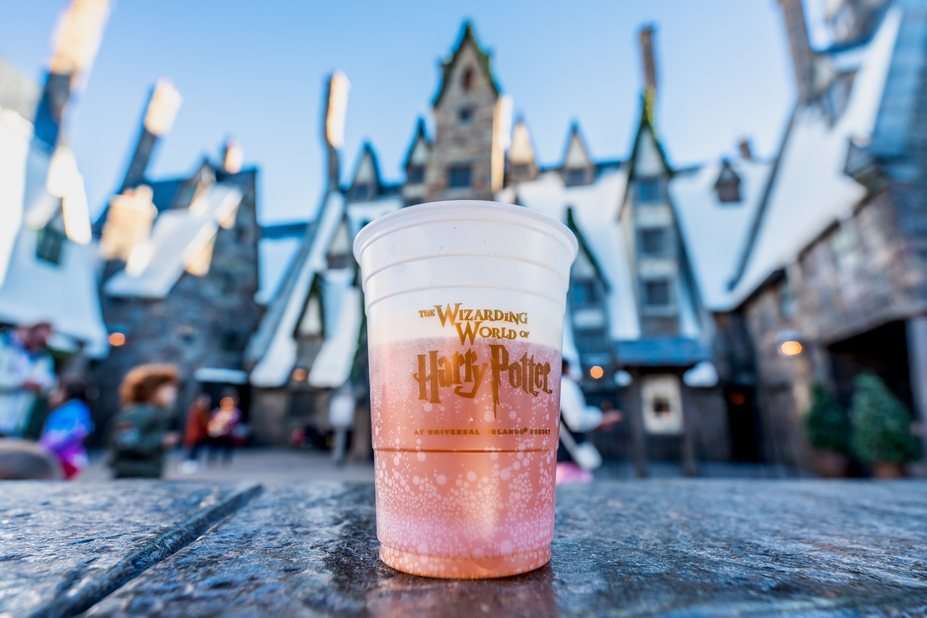 We Ranked All the Butterbeer Varieties at the Wizarding World of Harry Potter So You Can Order the Best