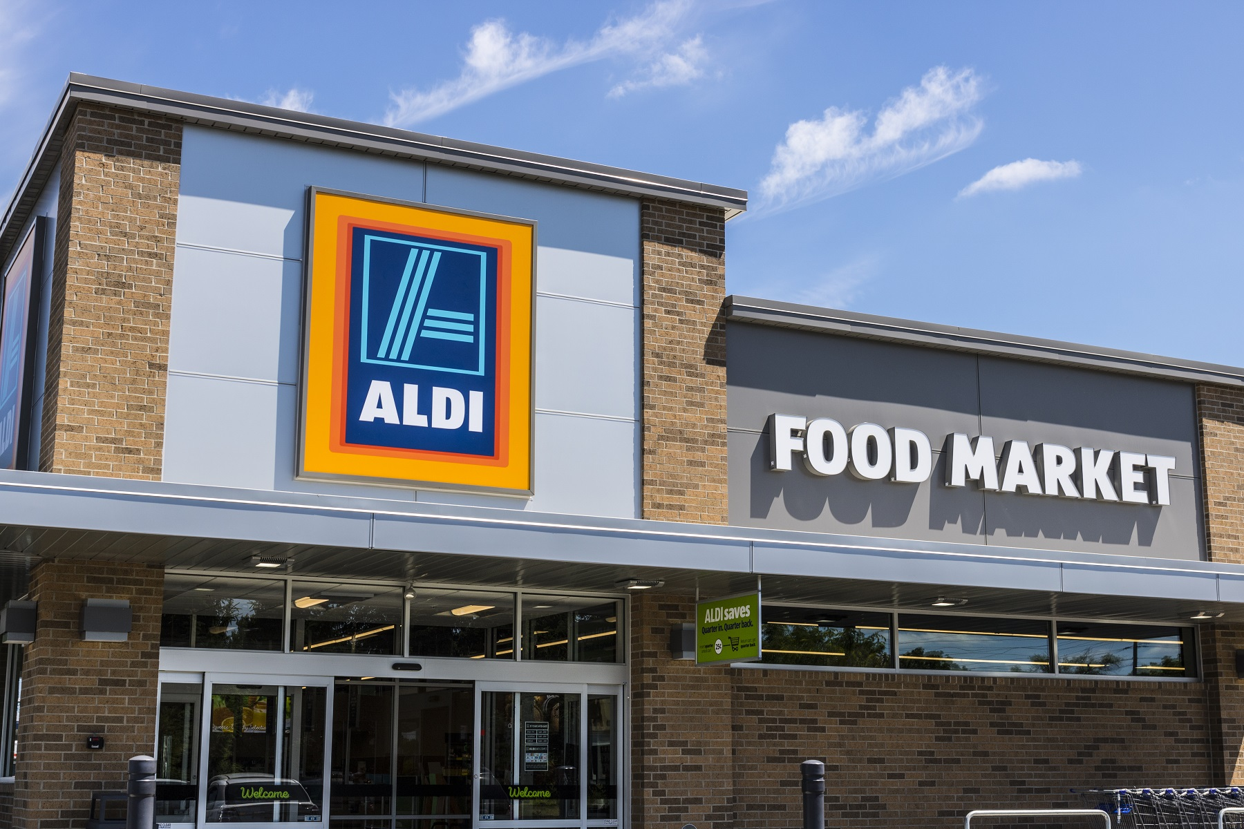 Aldi Anxiety Keeps Me From Shopping There