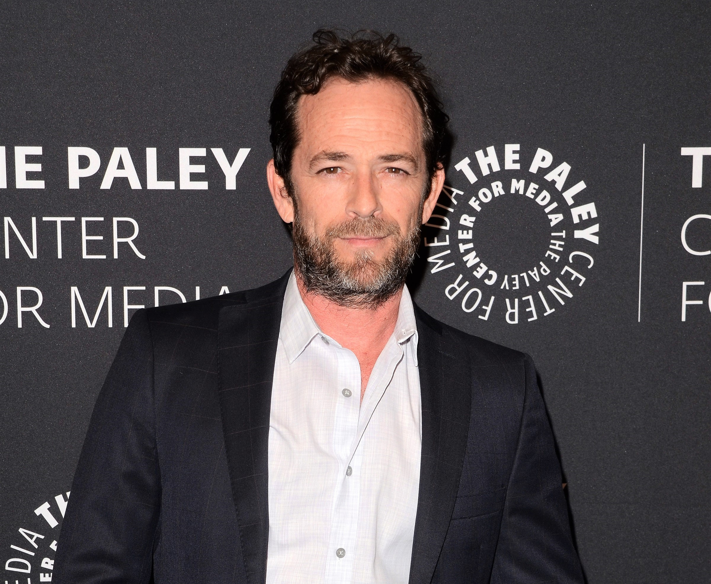 Ian Ziering, Molly Ringwald and More Stars Mourn Luke Perry's Death: 'My Heart Is Broken'