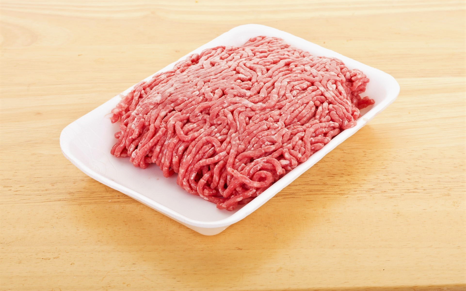 30,000 Pounds of Ground Beef Products Recalled Amid Contamination Fears