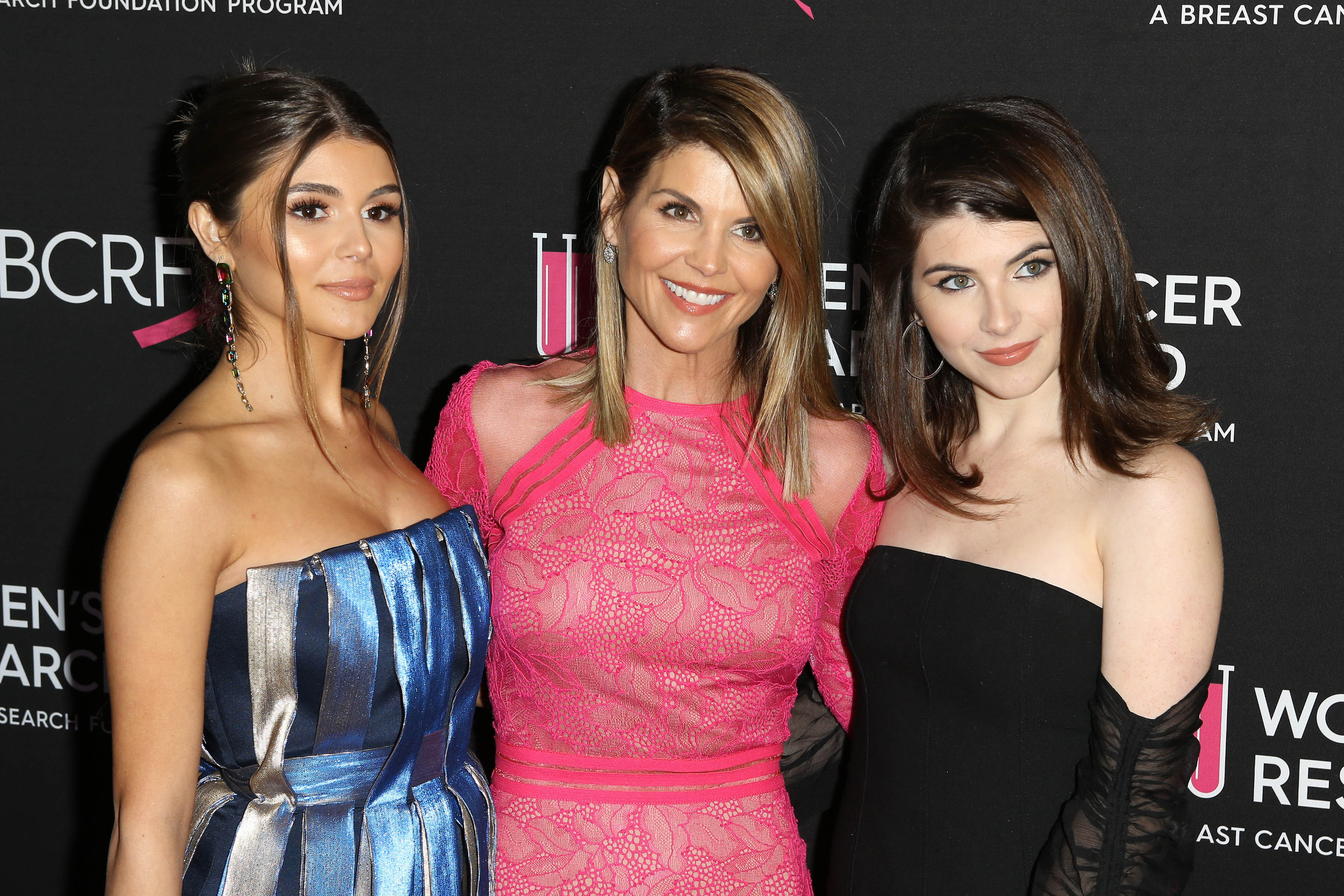 We Shouldn't Be Shocked By the Felicity Huffman and Lori Loughlin College Admissions Scandal