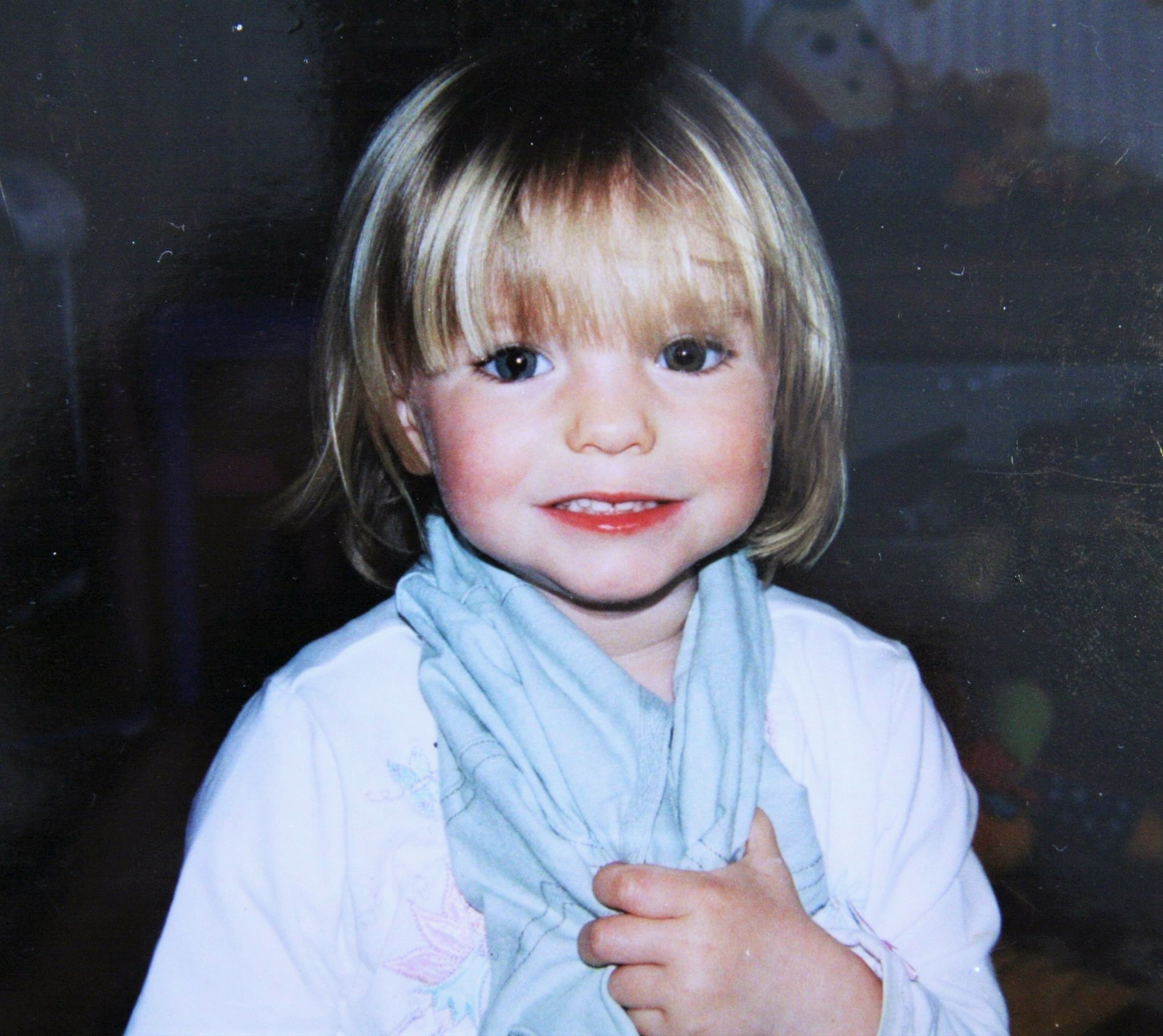The Trailer for the New Netflix True Crime Doc the Disappearance of Madeleine Mccann Will Give You Goosebumps