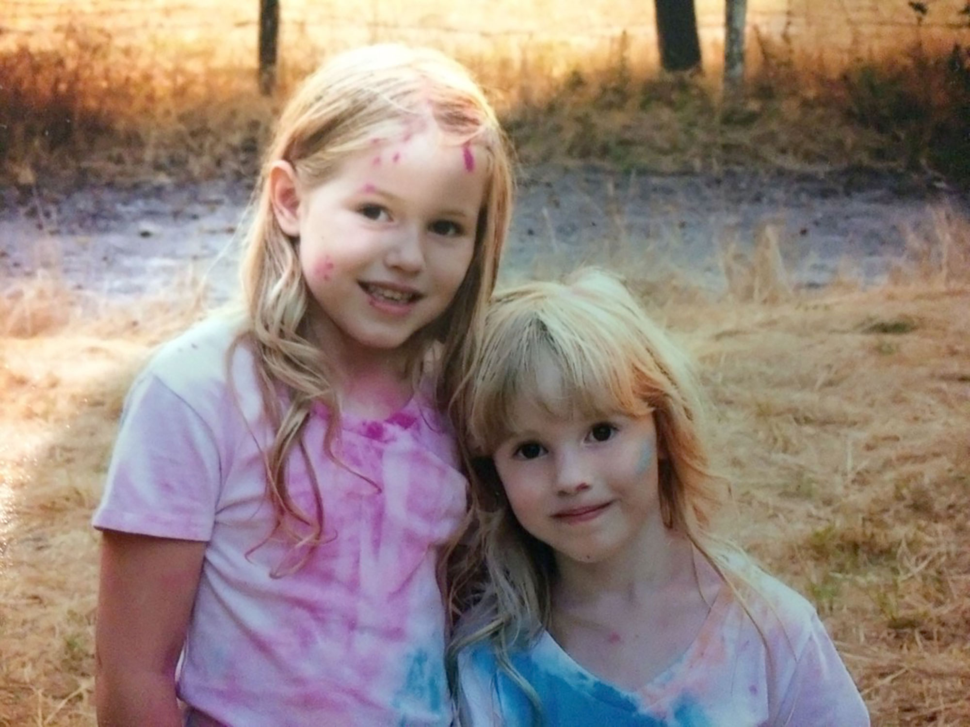 Sisters, 5 and 8, Found Safe in California After Missing for 44 Hours: It's 'A Miracle'
