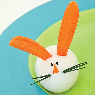 Hoppy Hare Egg