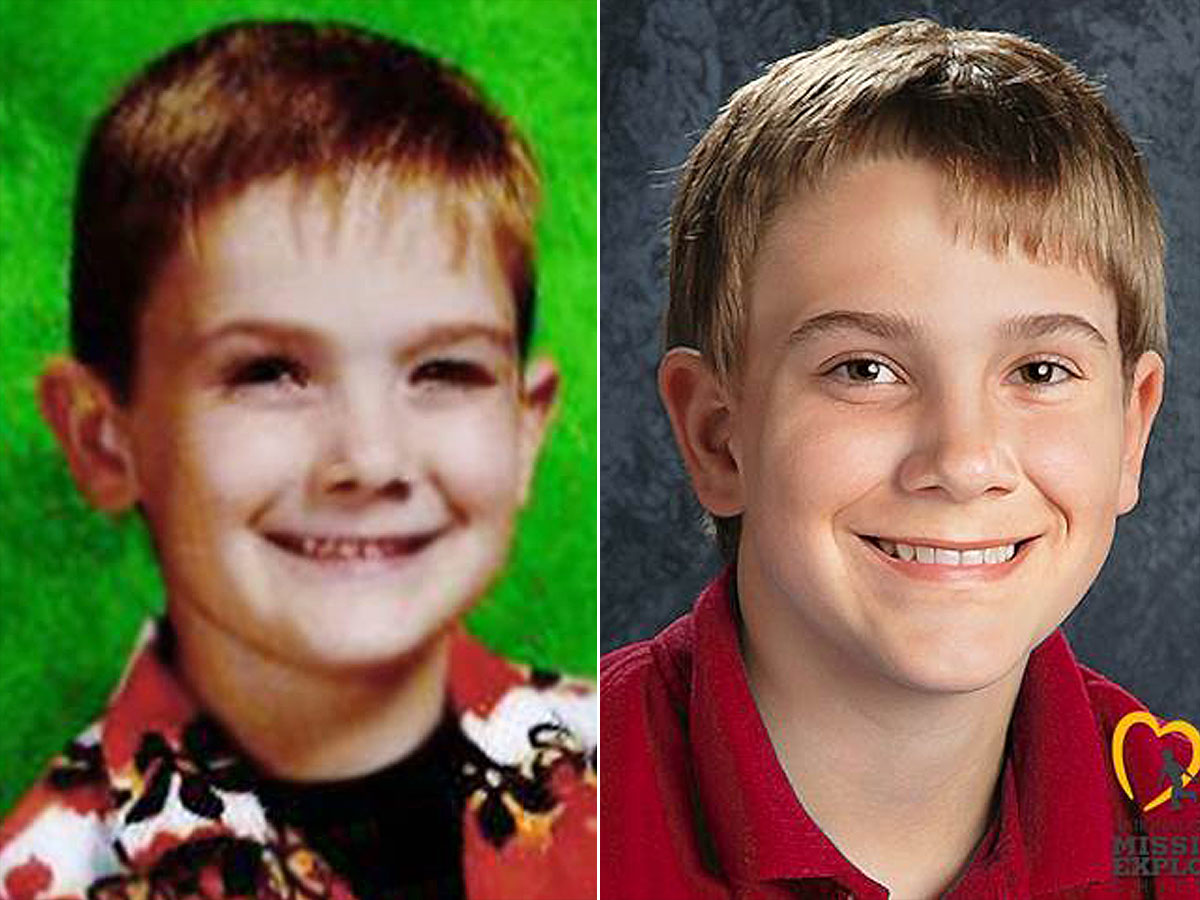 DNA Proves Boy Claiming to Be Missing Illinois Child Is Not Timmothy Pitzen