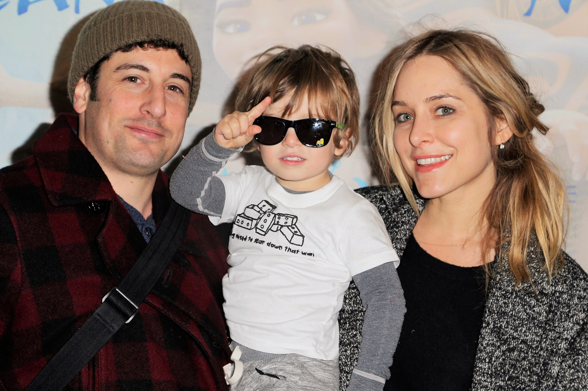 Jenny Mollen Reveals She Dropped Son Sid on His Head, Fracturing His Skull