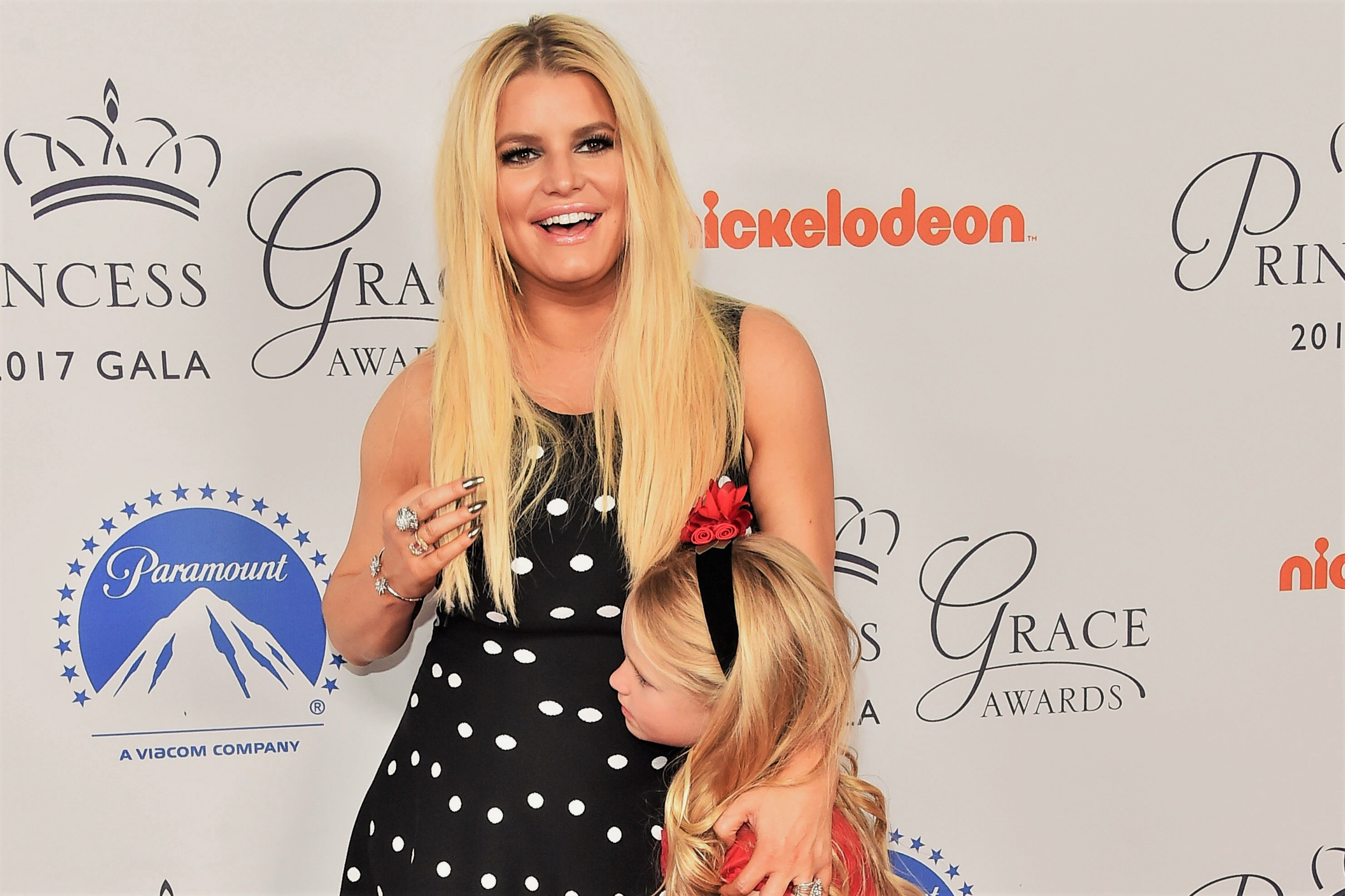 Jessica Simpson Proudly Displays Full Bottle of Breast Milk: 'This Is What Success Feels Like'