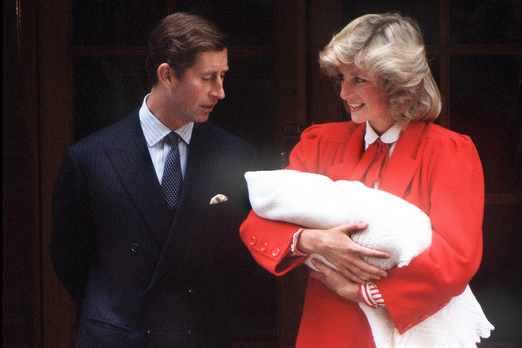 Princess Diana Recalled Pressure of Giving Birth — and Said Prince Charles Wished Harry Was a Girl