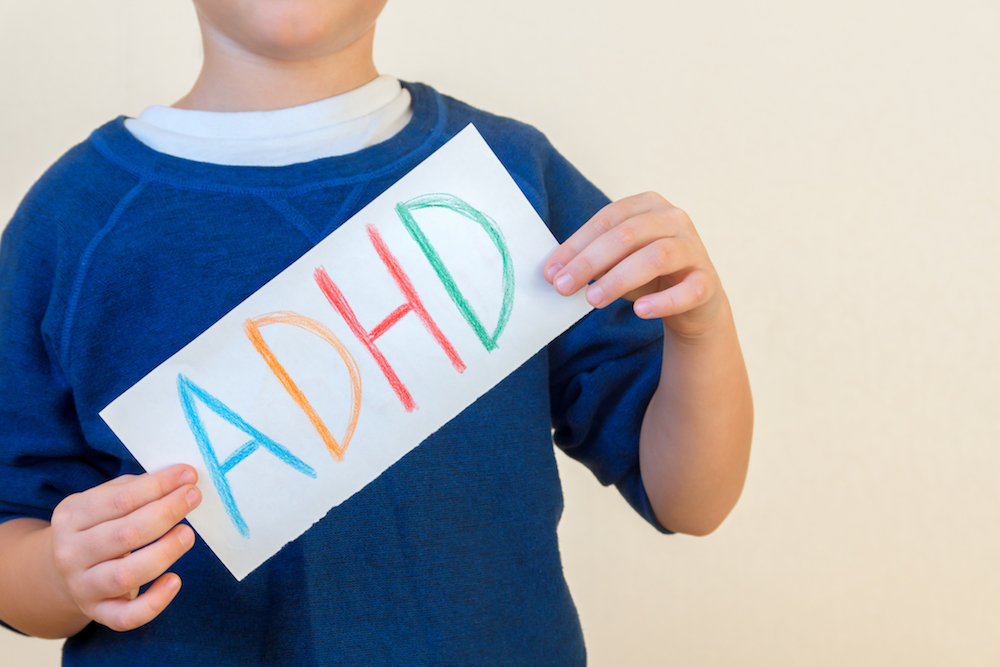 FDA Approves First Medical Device to Treat ADHD in Kids
