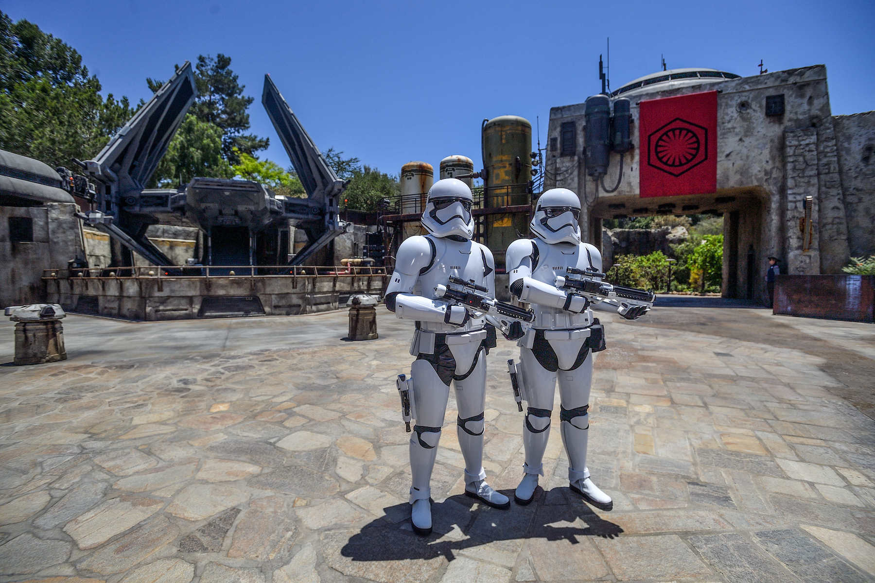 A Parents' Guide to Disney's Star Wars Galaxy's Edge
