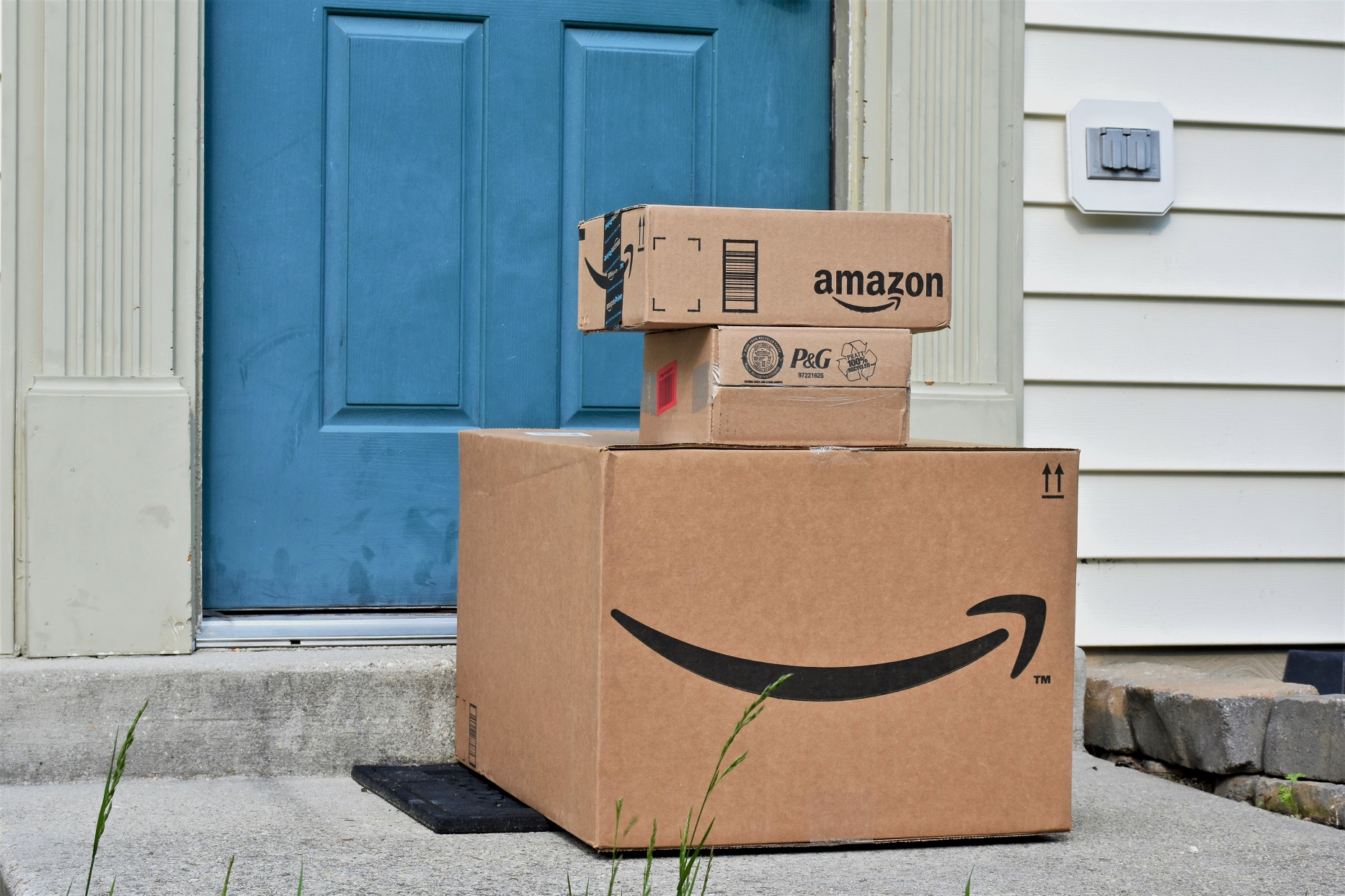 Amazon Is Reportedly Planning to Move from 2-Day to 1-Day Prime Shipping