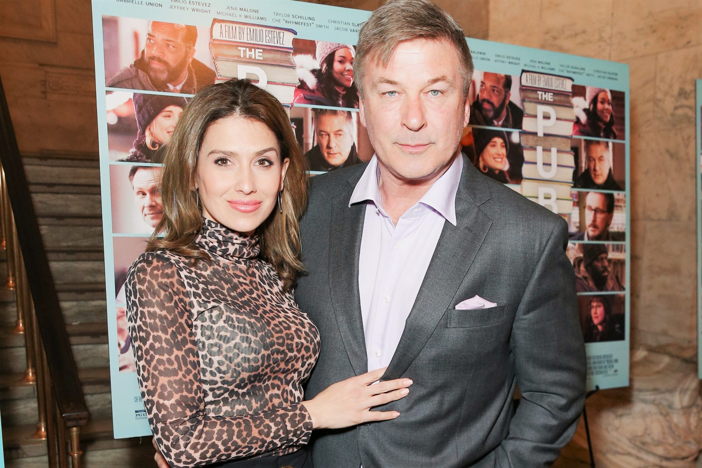 Hilaria Baldwin Reveals She Is Pregnant But Is 'Most Likely Experiencing a Miscarriage'