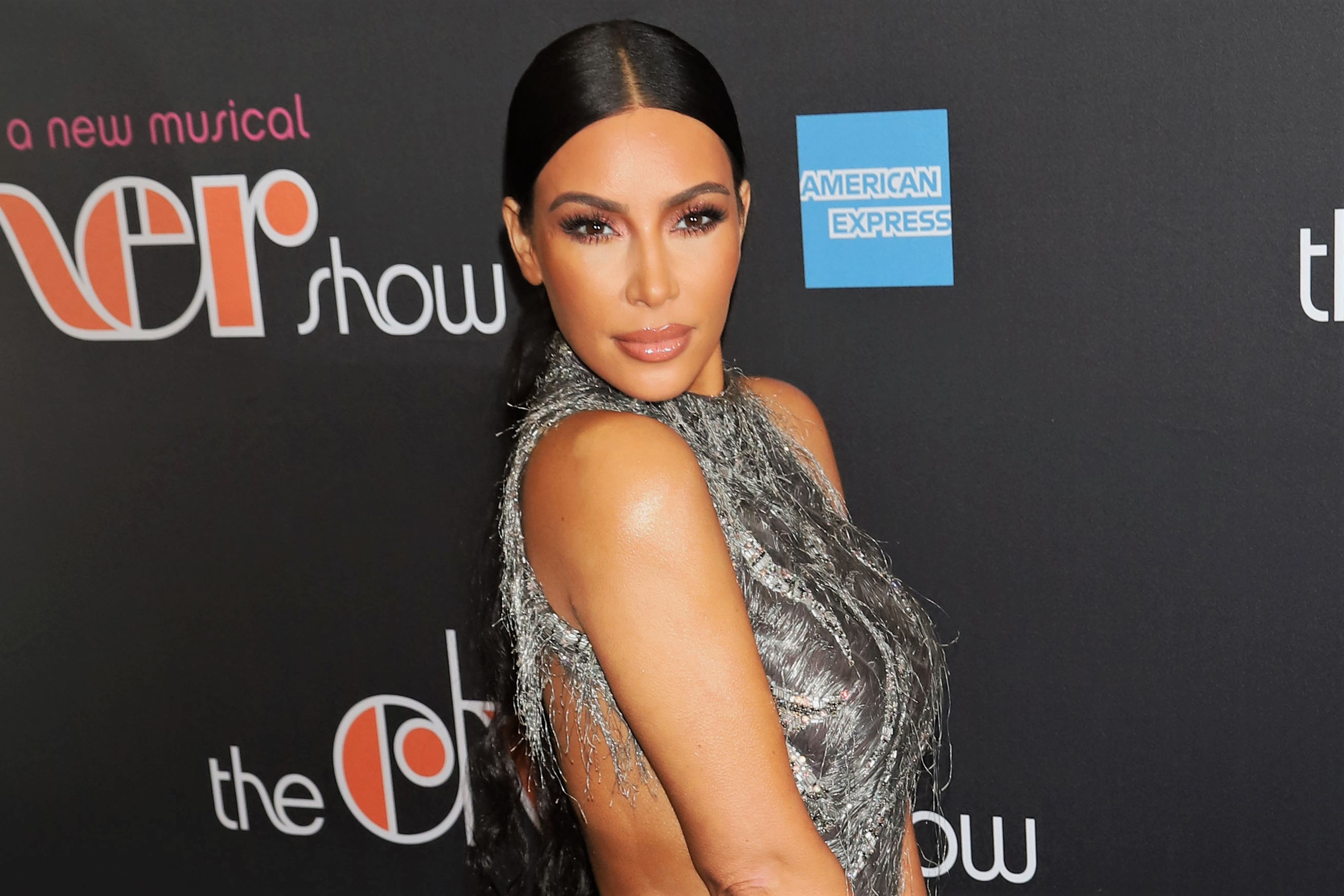 Kim Kardashian's Baby Shower Theme Is Totally Unexpected