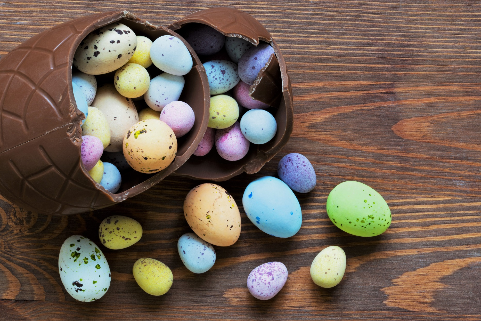 Is Your Teen Too Old for Treats From the Easter Bunny?