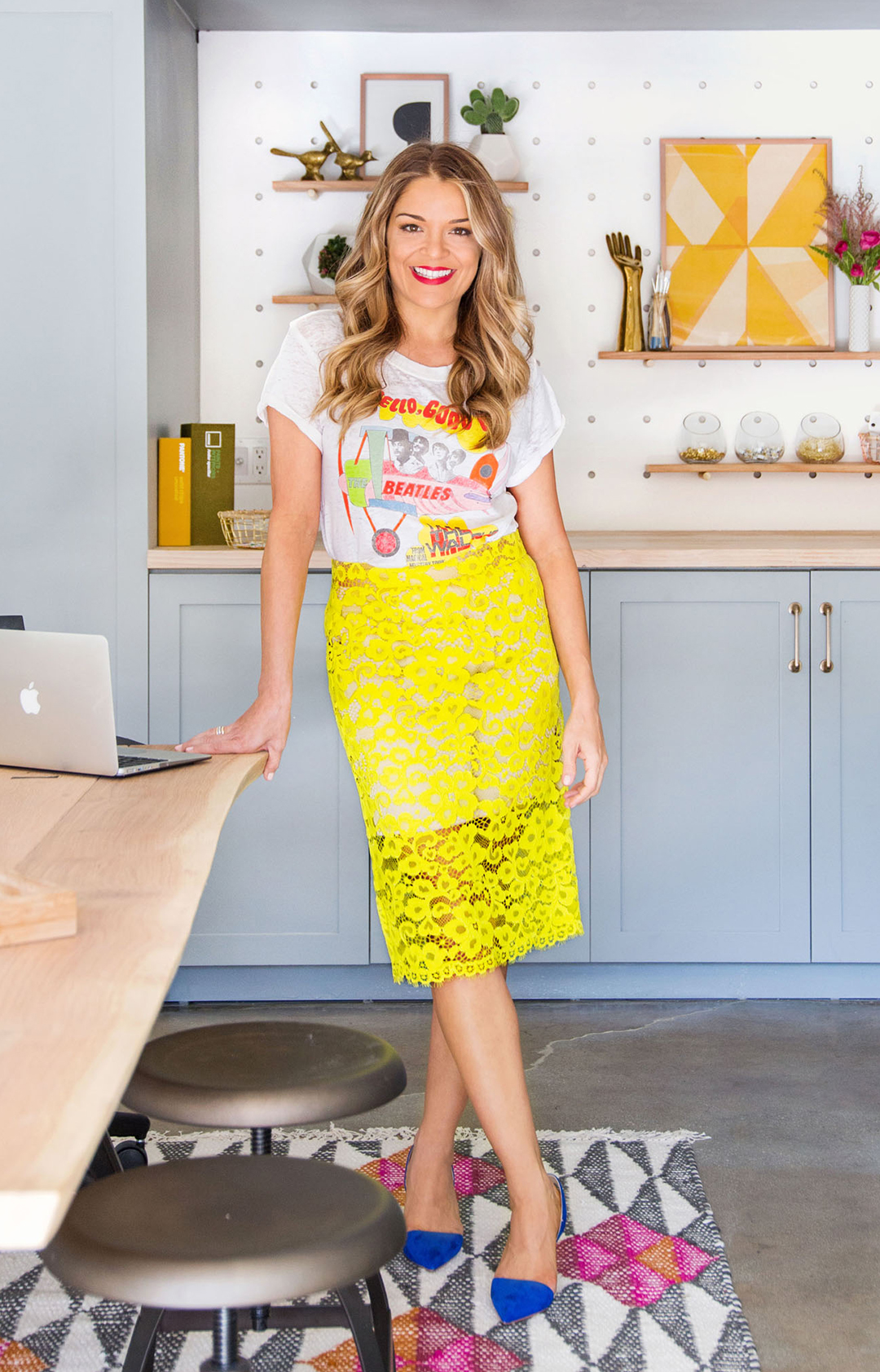 HGTV's Sabrina Soto Shares Her Personal Style Inspiration