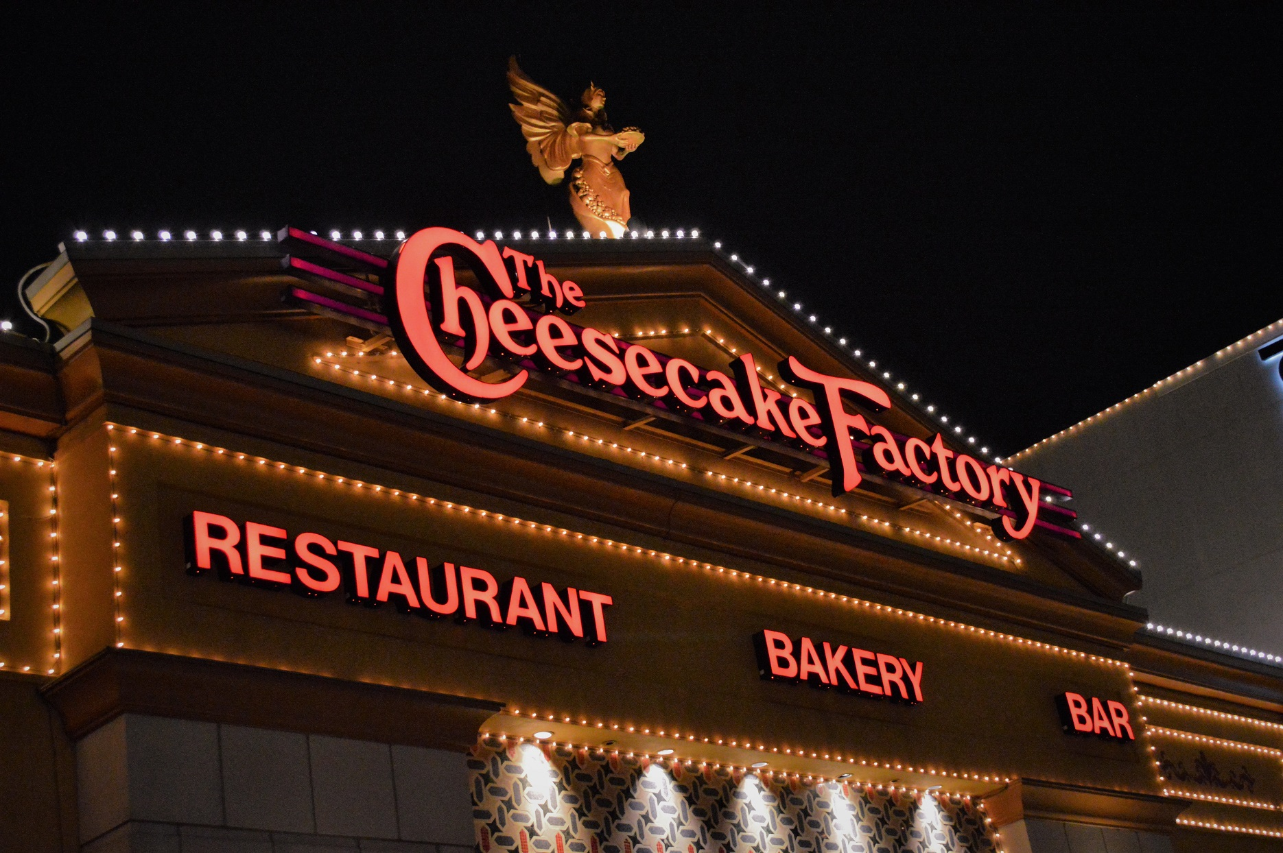 The Cheesecake Factory Is Giving Away Free Food for April Fool's Day (and It's Not a Prank)