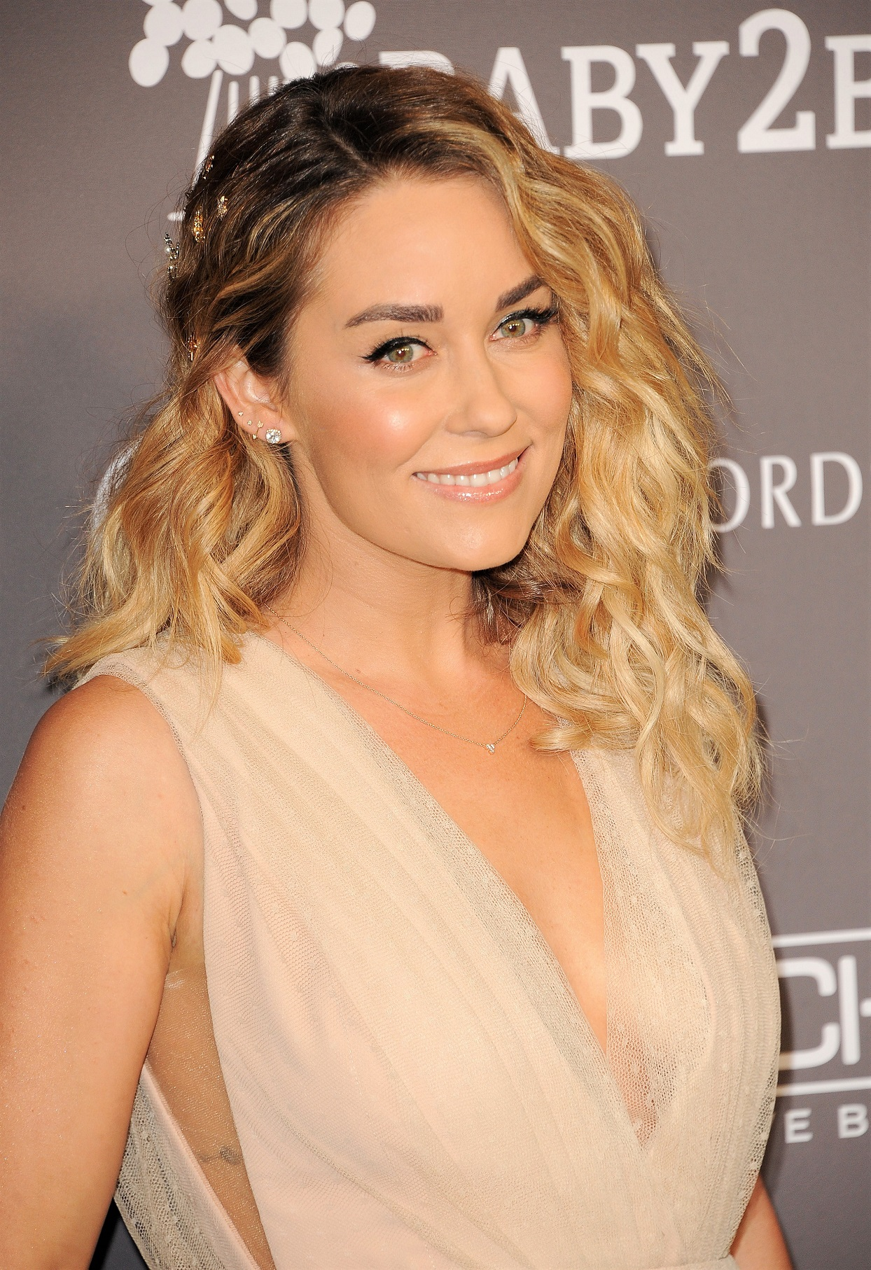 Lauren Conrad Is Pregnant with Her Second Child