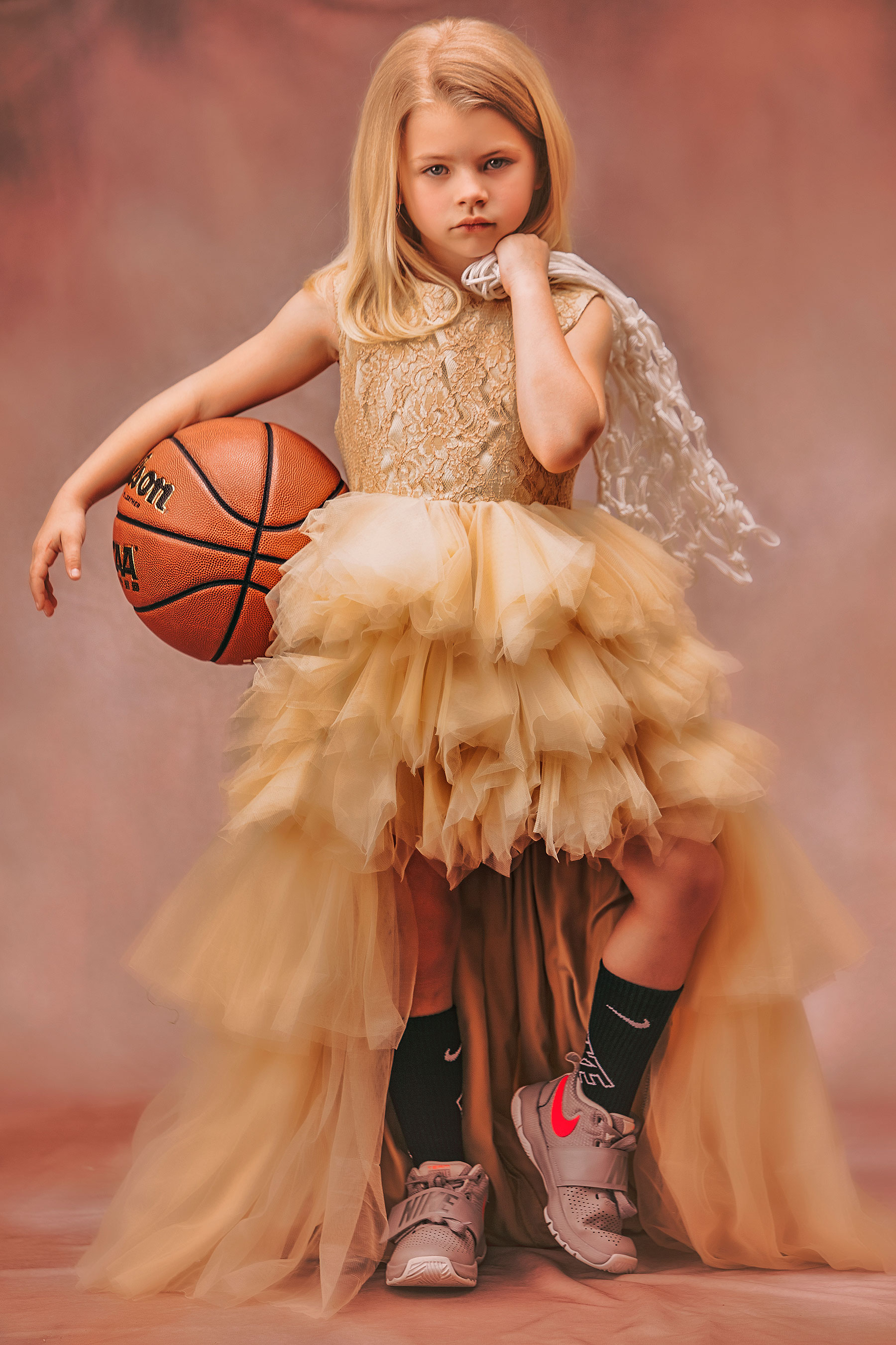 Athlete Princesses 2