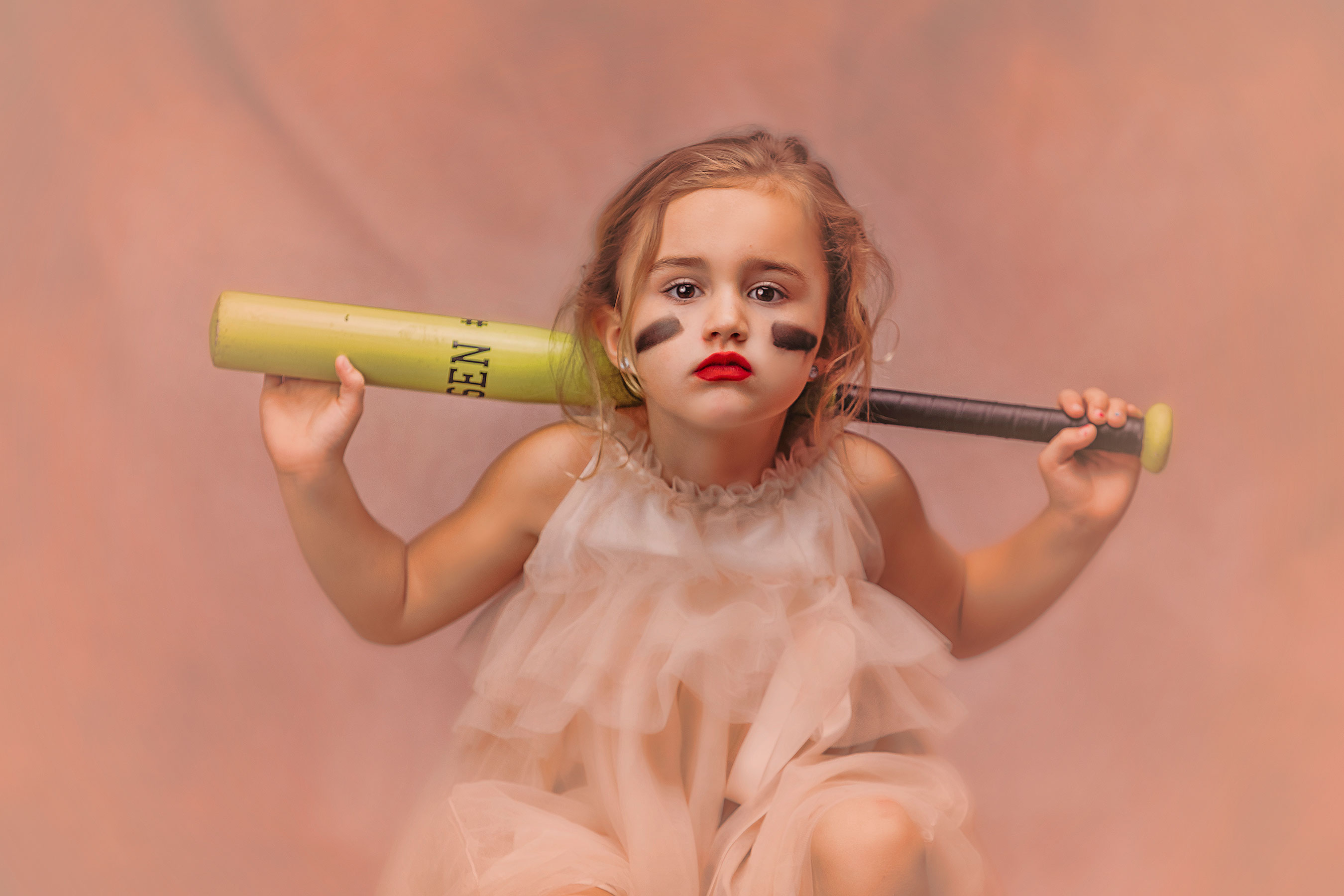 Athlete Princesses 3