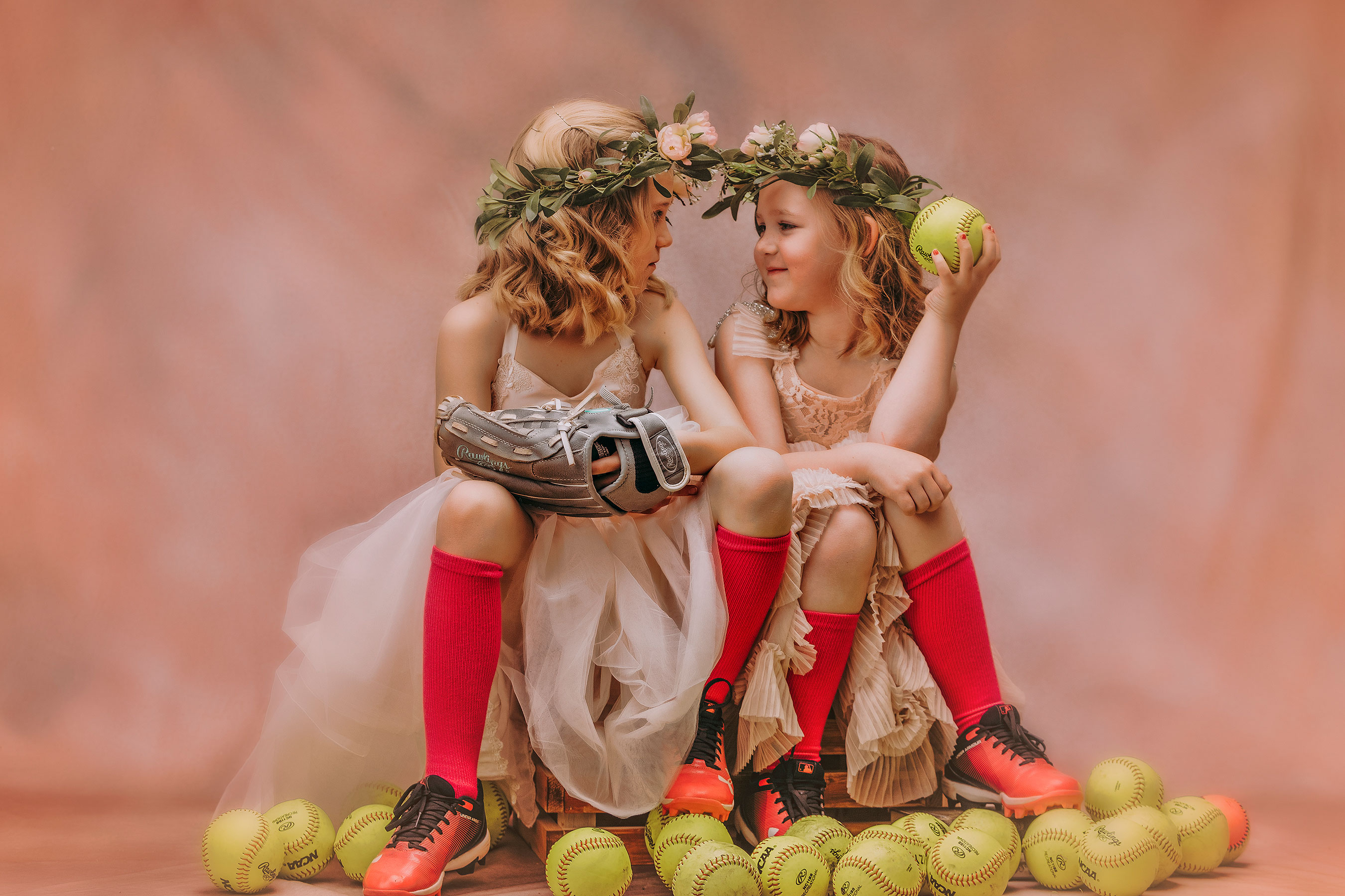 Athlete Princesses 4