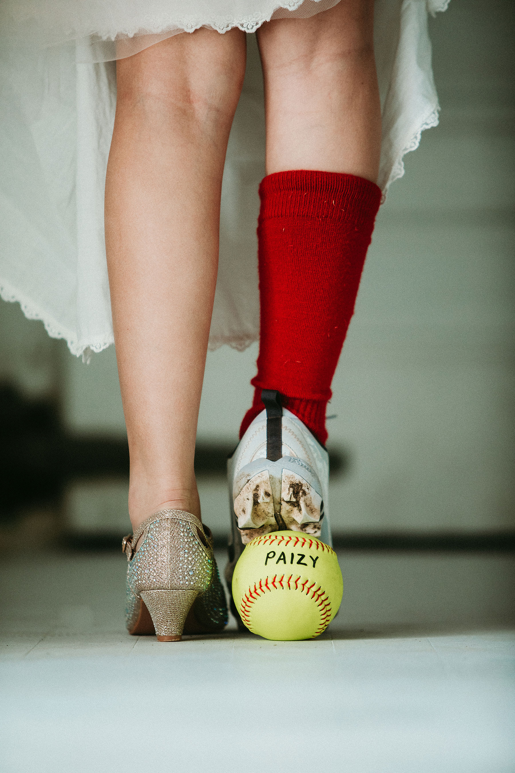 Athlete Princesses 5
