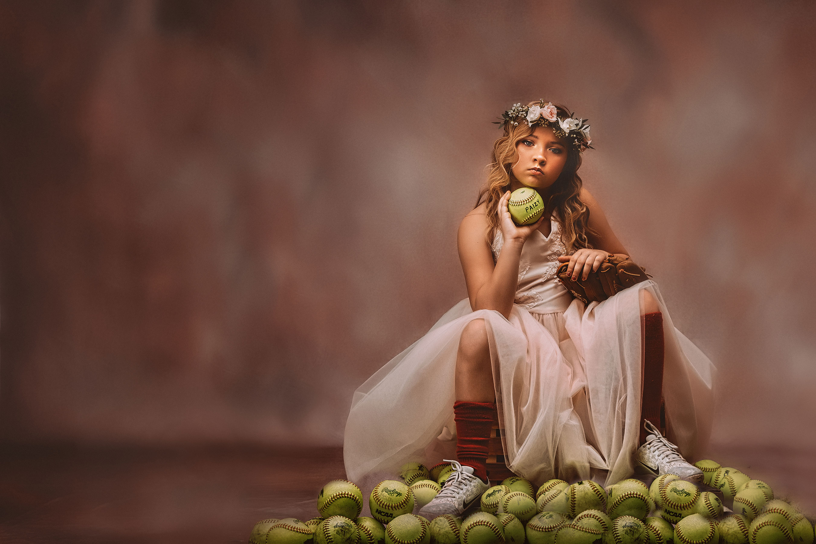 Athlete Princesses 6