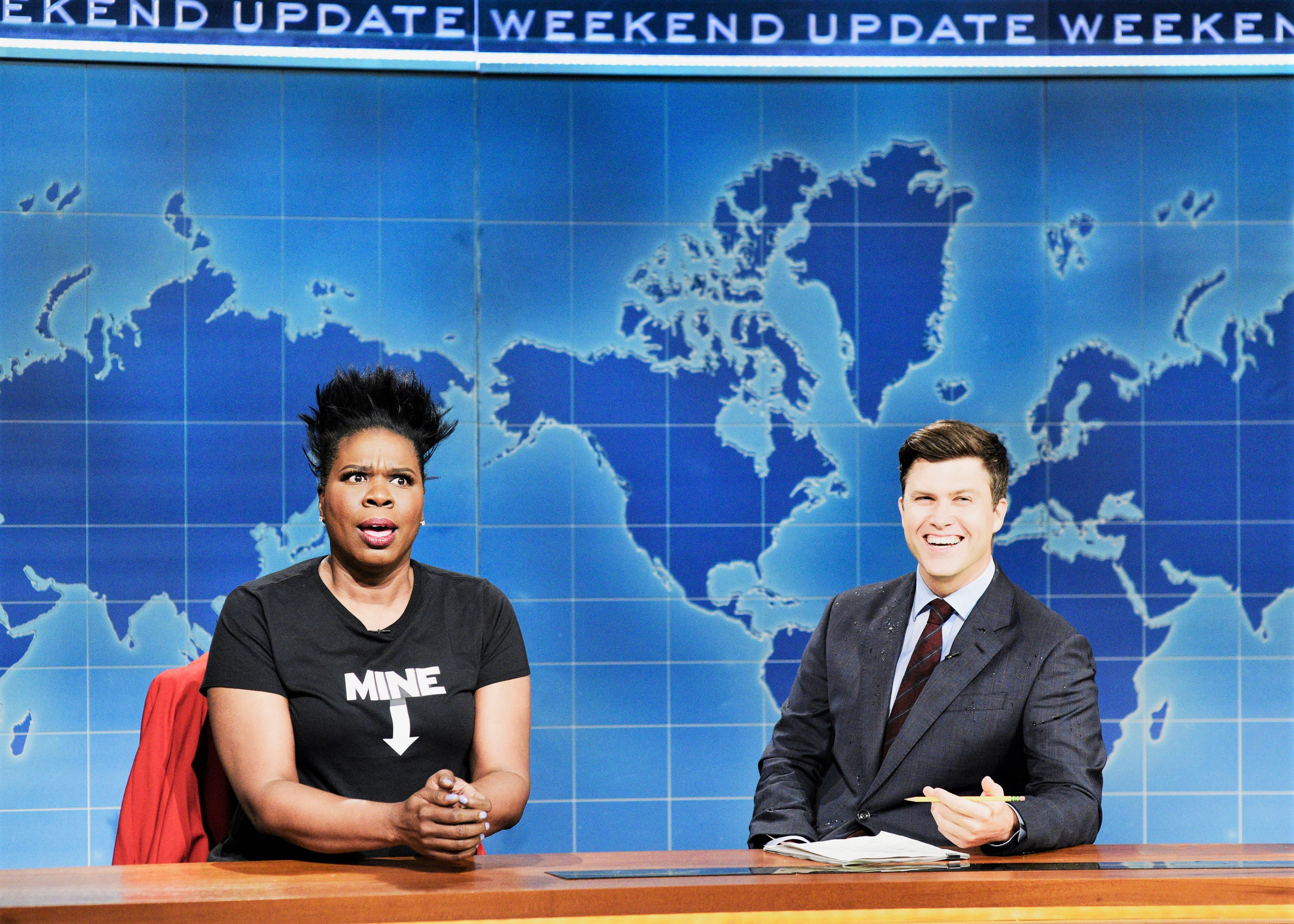 Leslie Jones Eviscerates New Wave of Anti-Abortion Laws on SNL: 'This Really Is a War on Women'