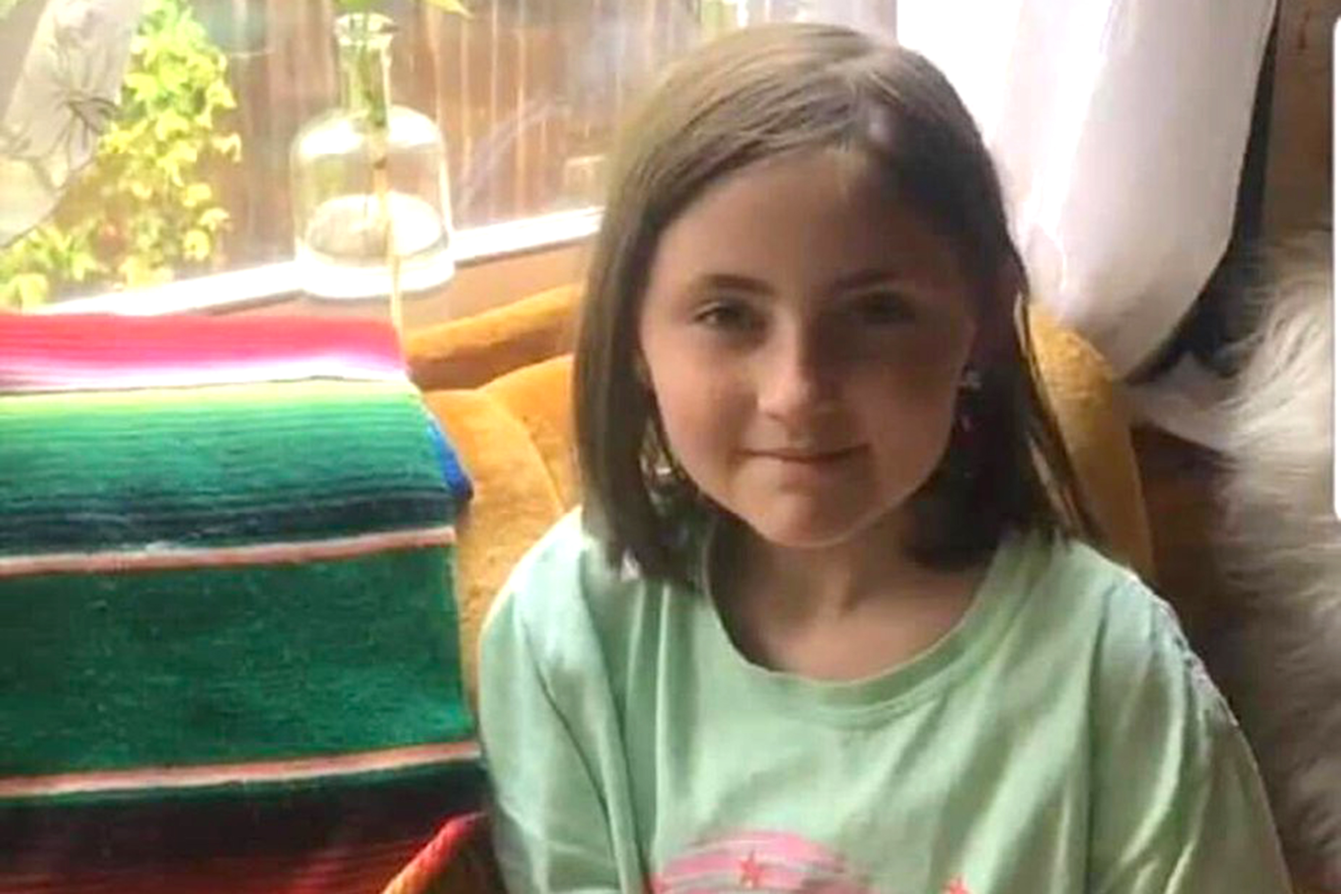 Texas Girl, 8, Found Safe After 'Heroes' Lead Police to Alleged Kidnapper