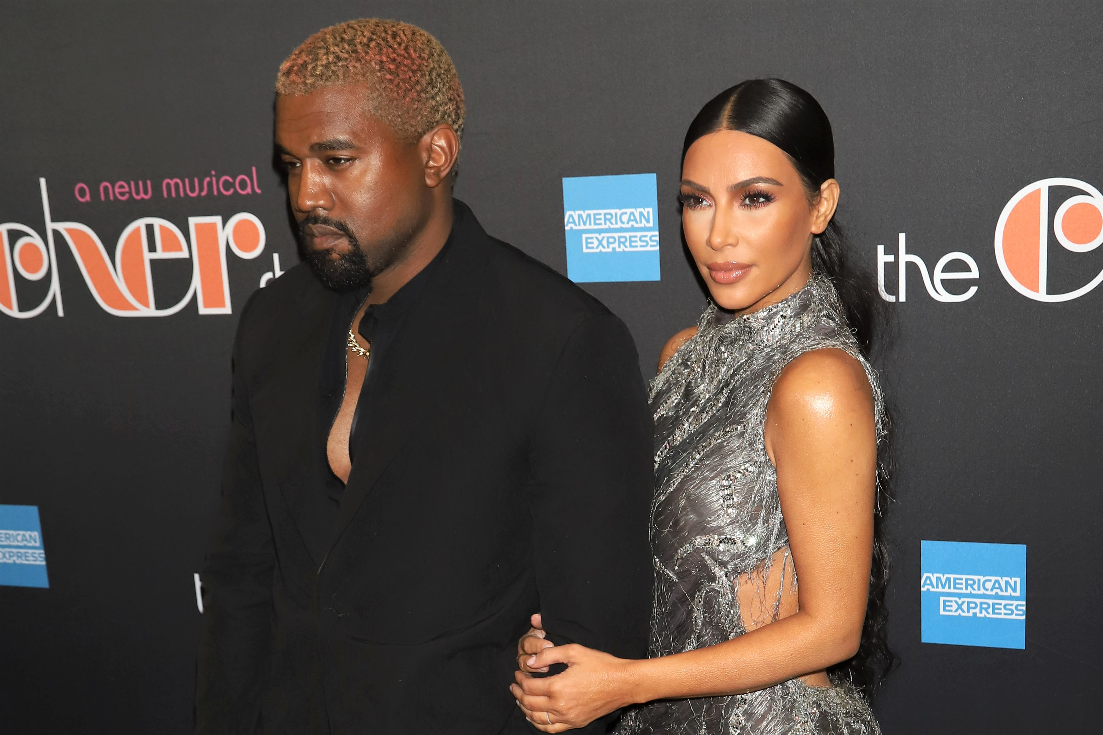 Meet Psalm! Kim Kardashian Shares First Photo of Newborn Son and Reveals His Very Unique Name