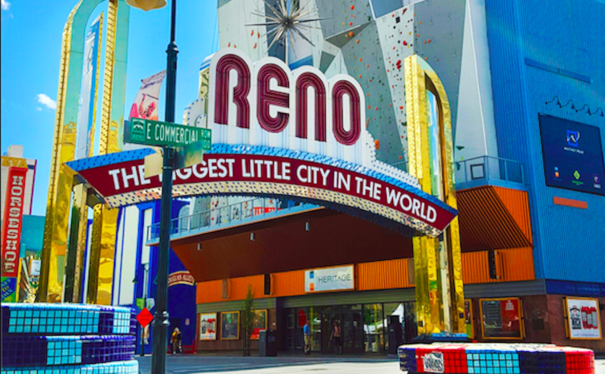Your Ultimate Family Vacation Guide to Reno Tahoe, NV