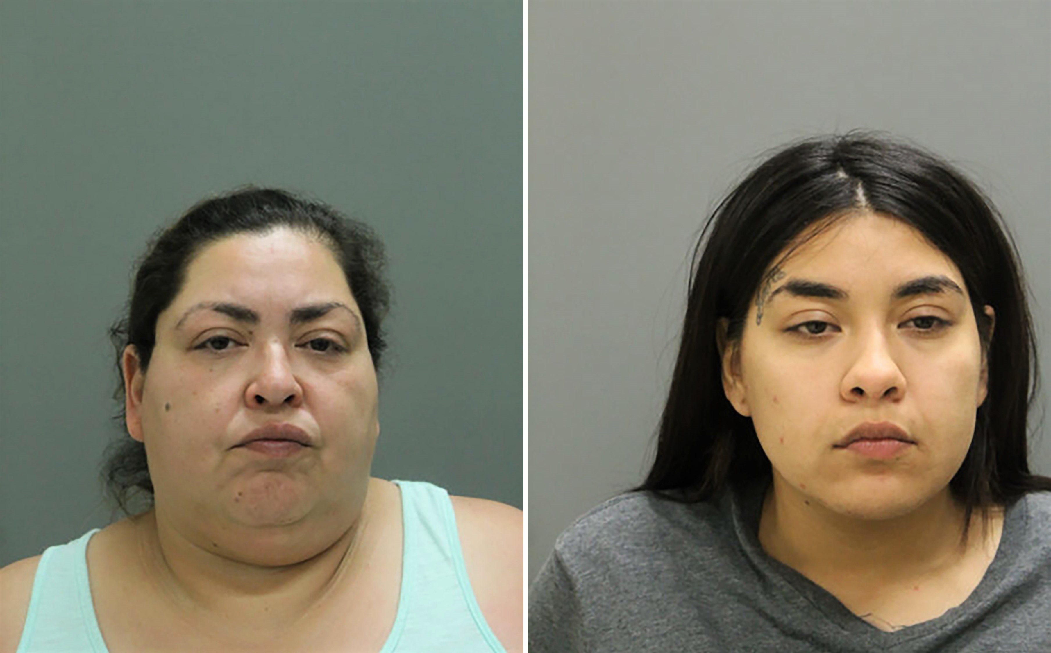 Mom and Daughter Allegedly Murdered Pregnant Woman Whose Baby Was Taken From Womb