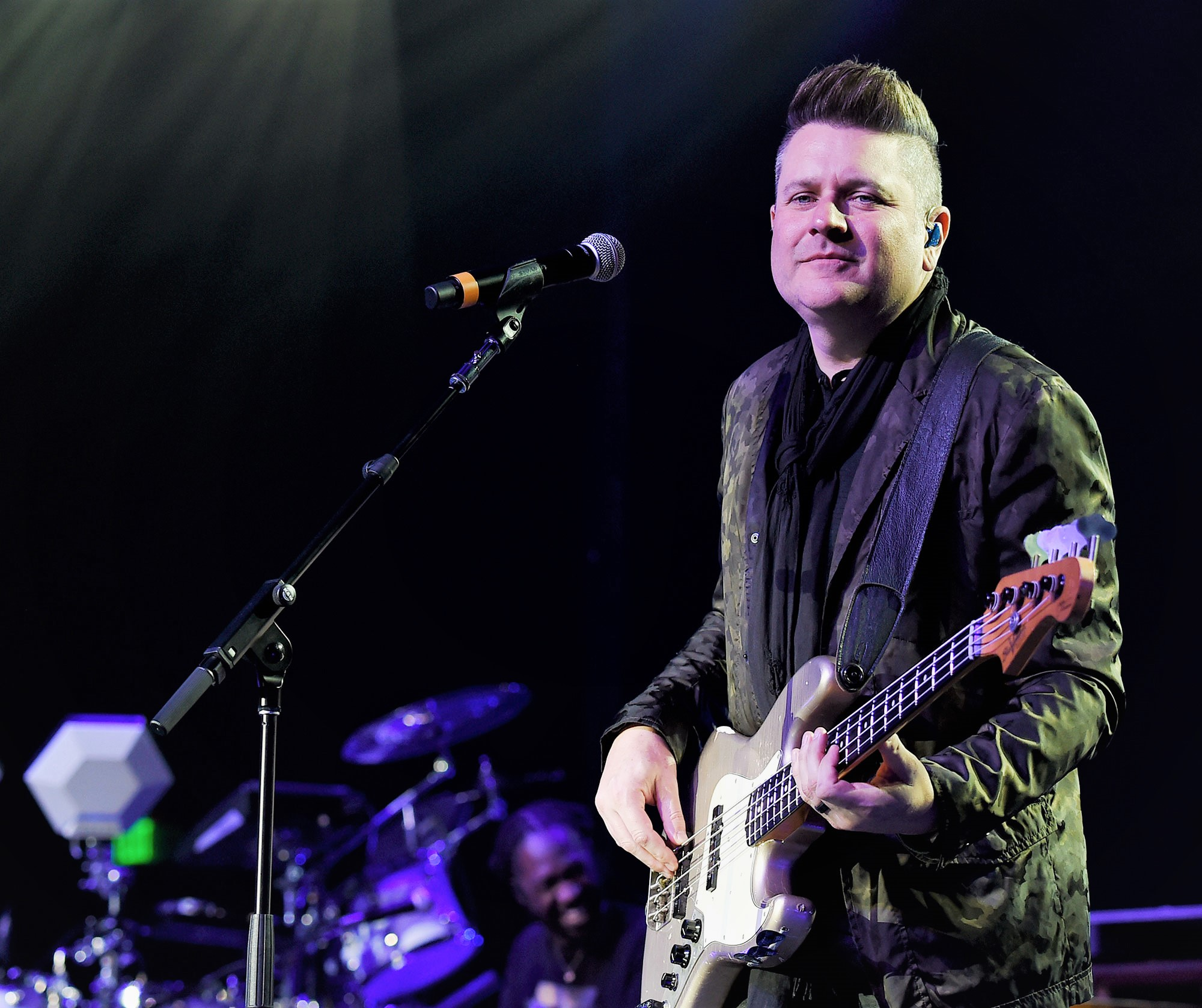 Jay DeMarcus Reveals He Previously Placed a Daughter for Adoption: 'I Wanted to Be in Her Life'