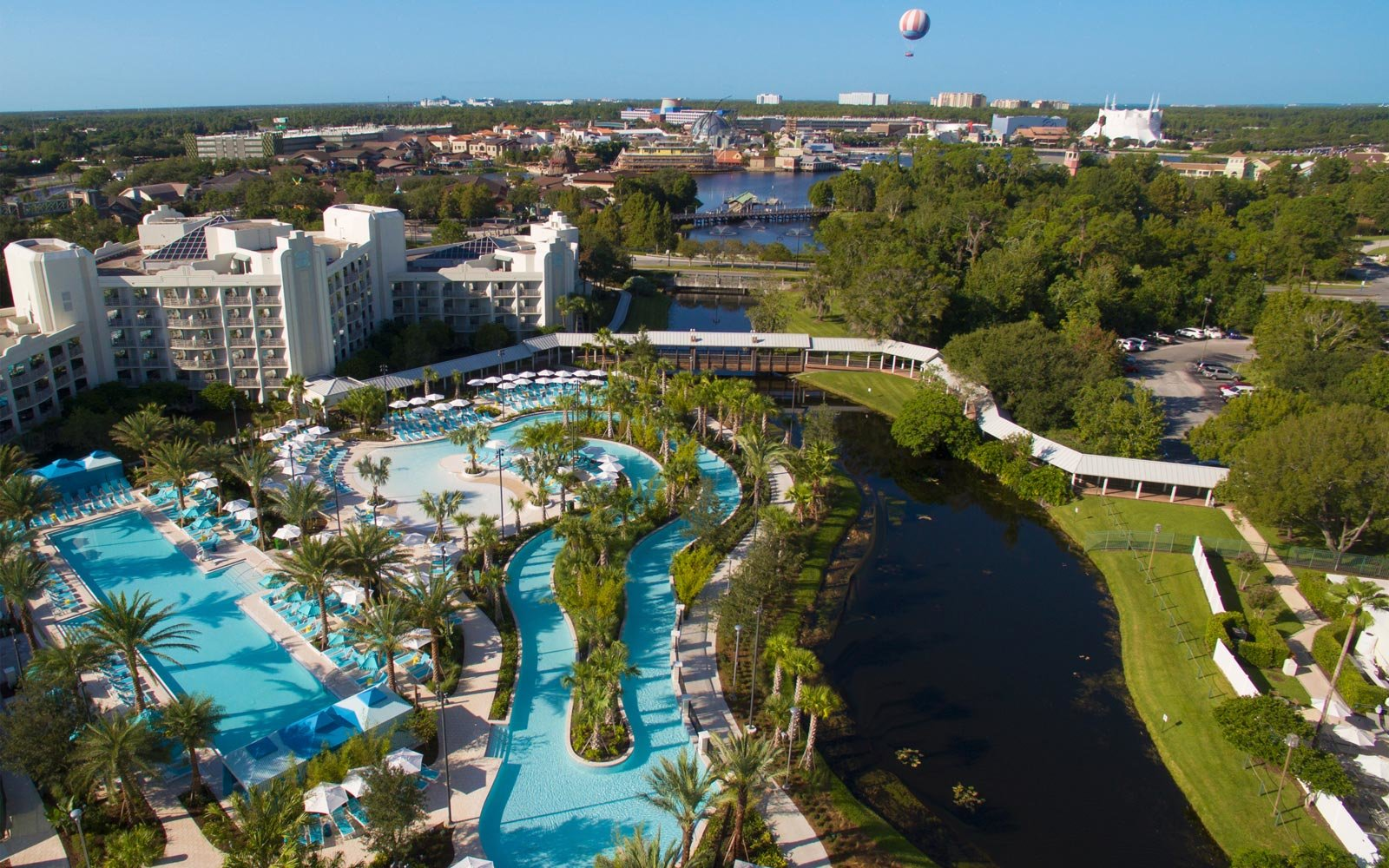 Here's How Teachers Can Get a Great Deal on a Disney World Hotel This Summer